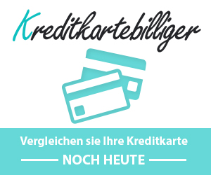 kreditkartebilliger.de, Kreditkarte billiger