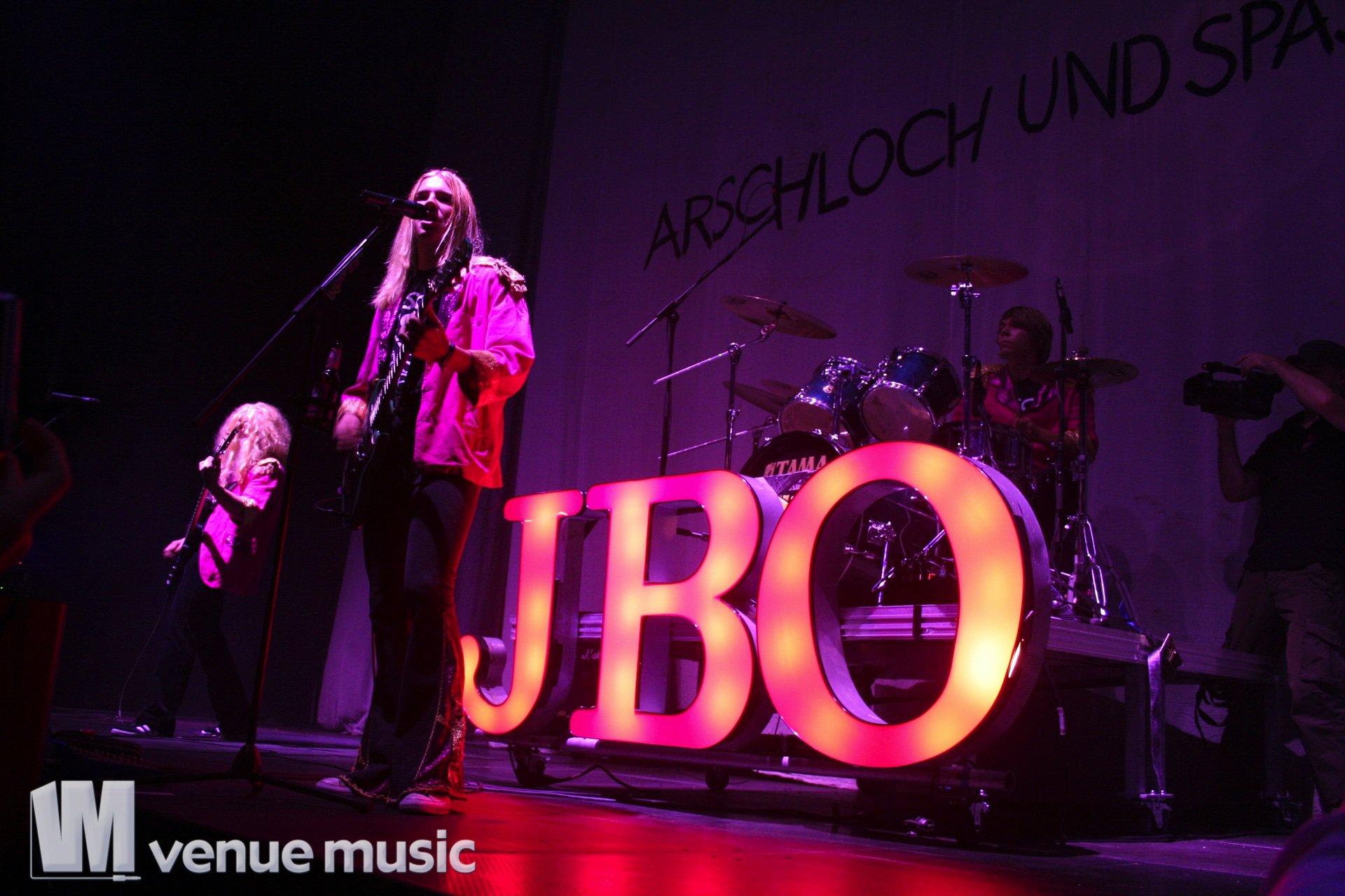J.B.O. & Gäste: 2.000 Jahre J.B.O., Jako Arena Bamberg