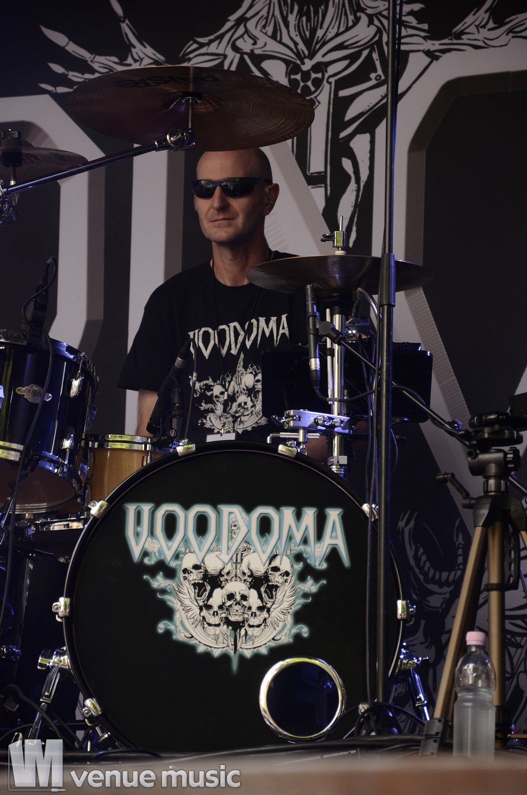 Voodoma @Castle Rock 2016