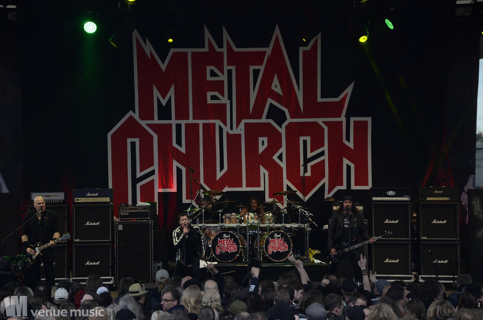 Metal Church @RHF2016