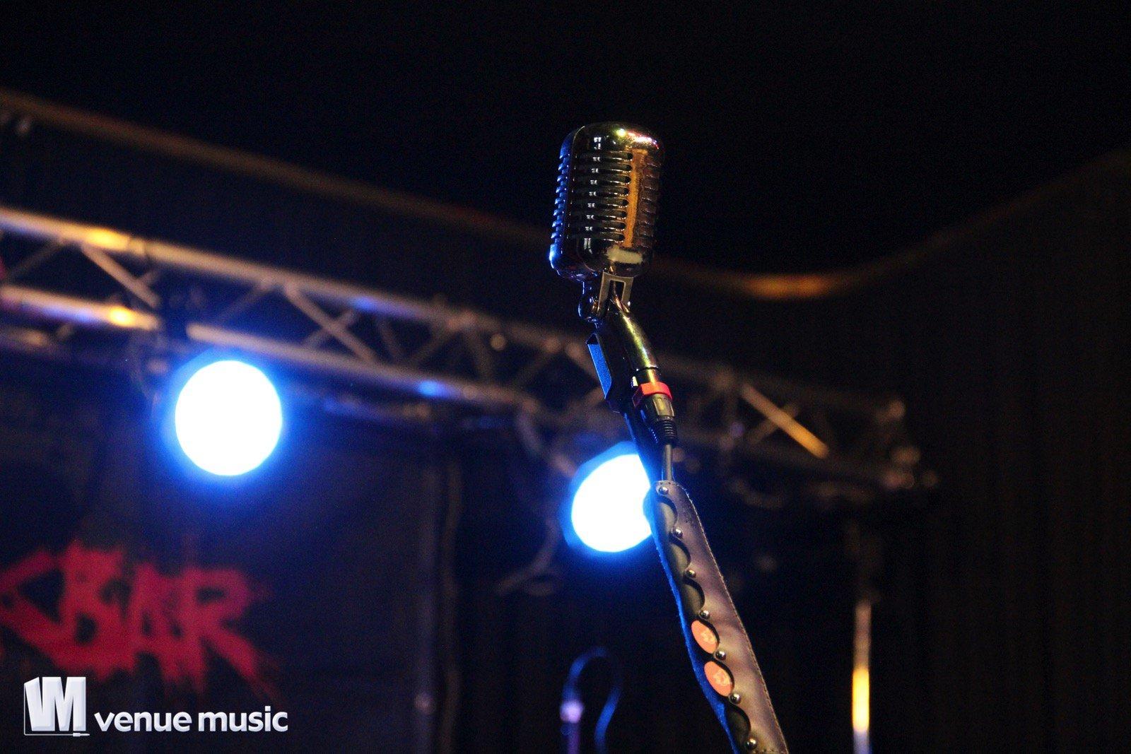 AlleHackbar: 05.03.2016, DCS Supporters Festival 2, Pforzheim