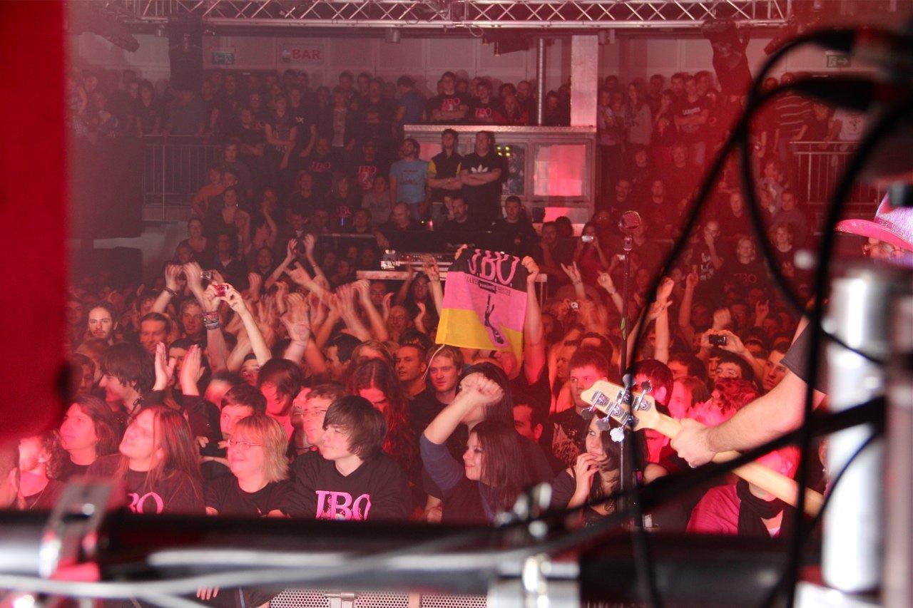183 - J.B.O. @ E-Werk, Erlangen - 04.12.2011 - Foto von Andrea Jaeckel-Dobschat