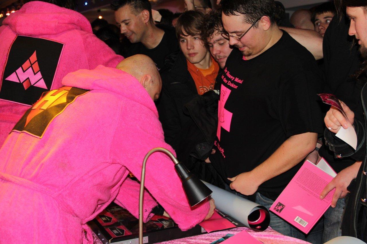 199 - J.B.O. @ E-Werk, Erlangen - 04.12.2011 - Foto von Andrea Jaeckel-Dobschat