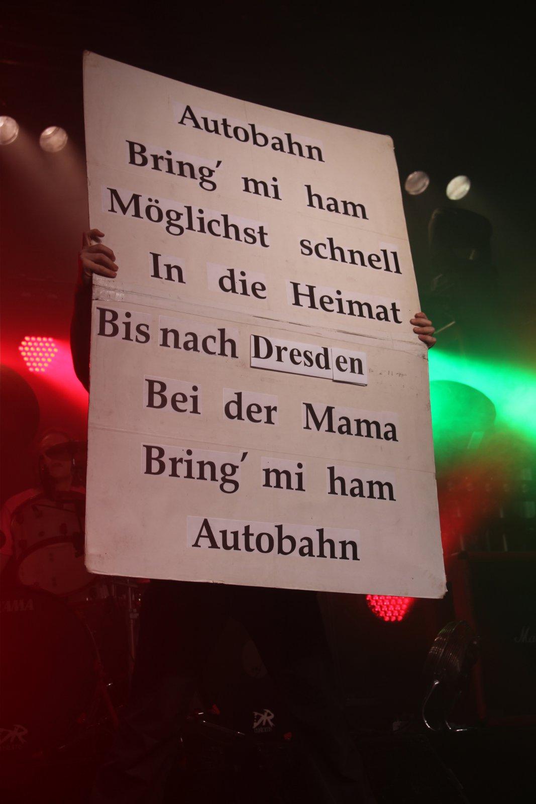 074 - J.B.O. @ Reithalle Dresden, 09.12.2011 - Foto von Andrea Jaeckel-Dobschat