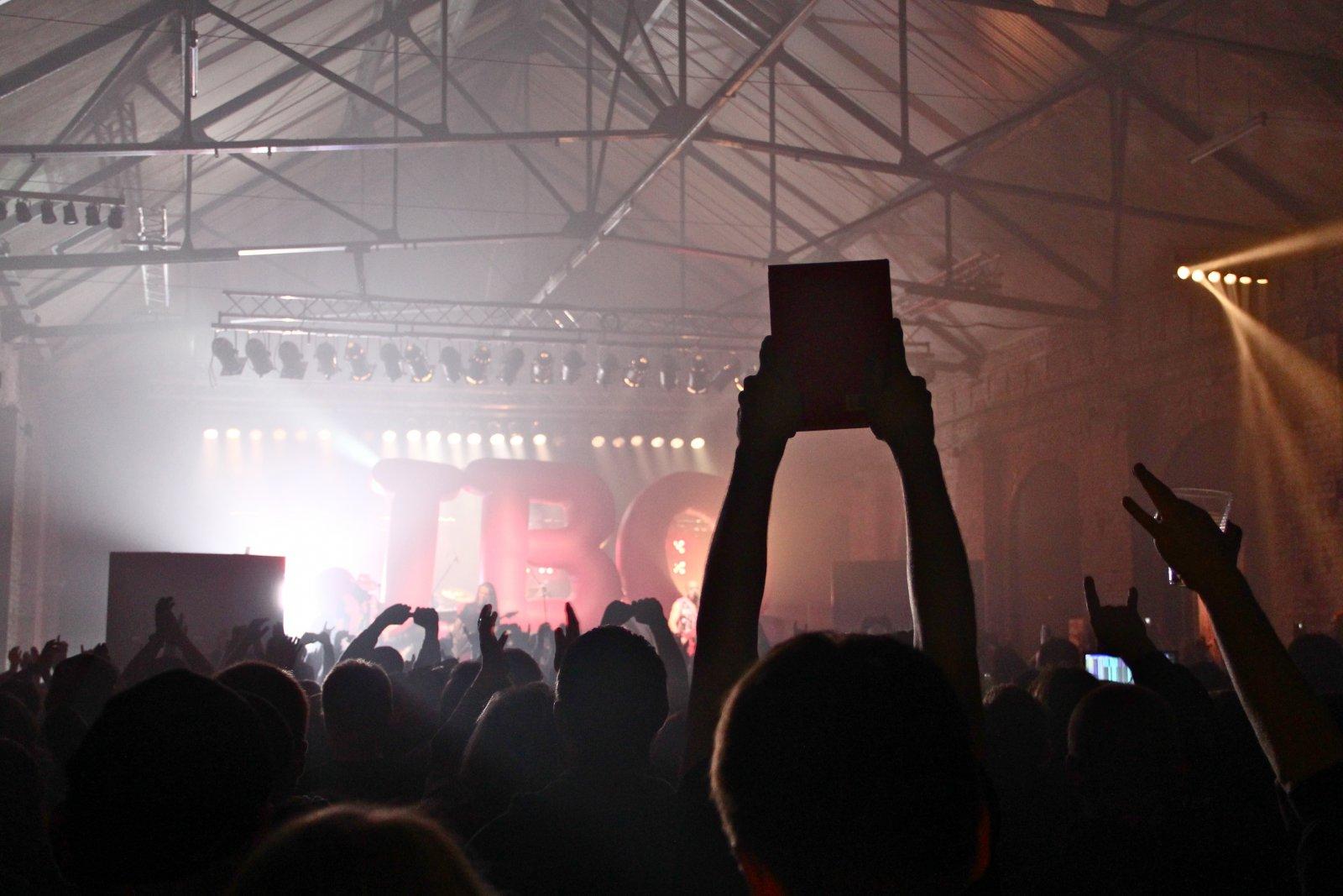 122 - J.B.O. @ Reithalle Dresden, 09.12.2011 - Foto von Andrea Jaeckel-Dobschat