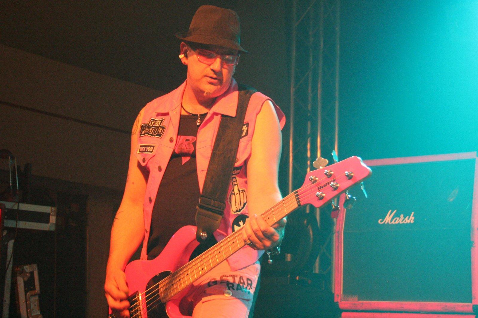 J.B.O. - Lennestadt Sauerlandhalle, 15.05.2010 - Foto von Carsten Dobschat - 032