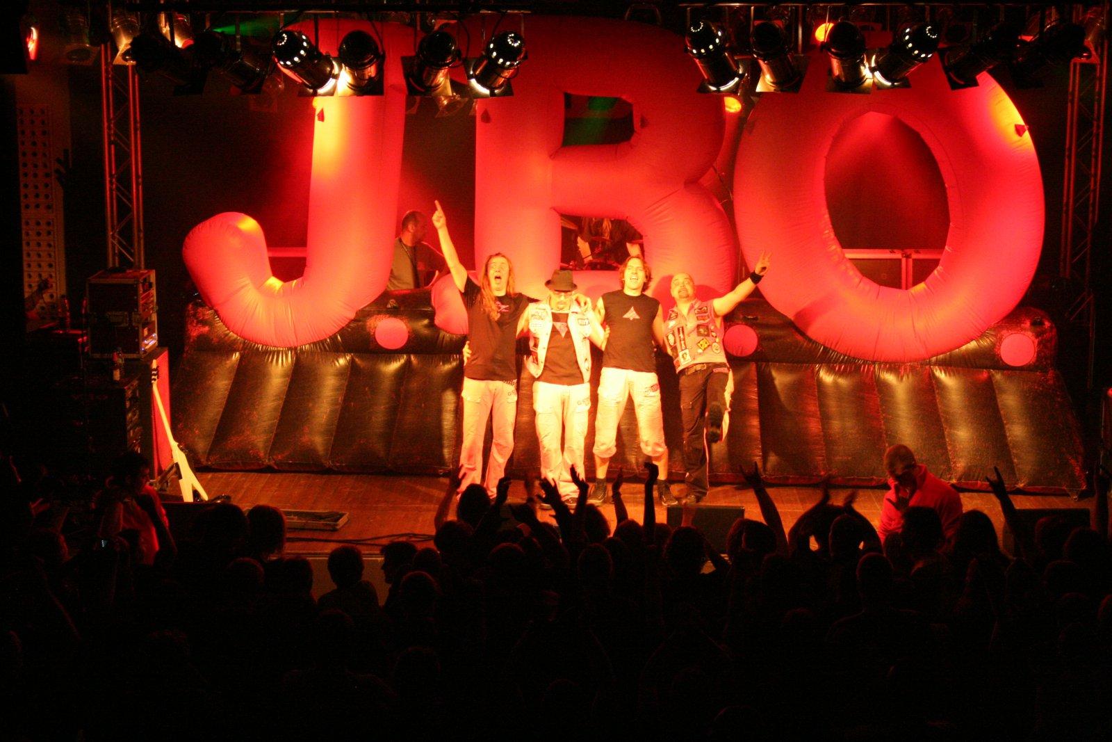 J.B.O. - Lennestadt Sauerlandhalle, 15.05.2010 - Foto von Carsten Dobschat - 081