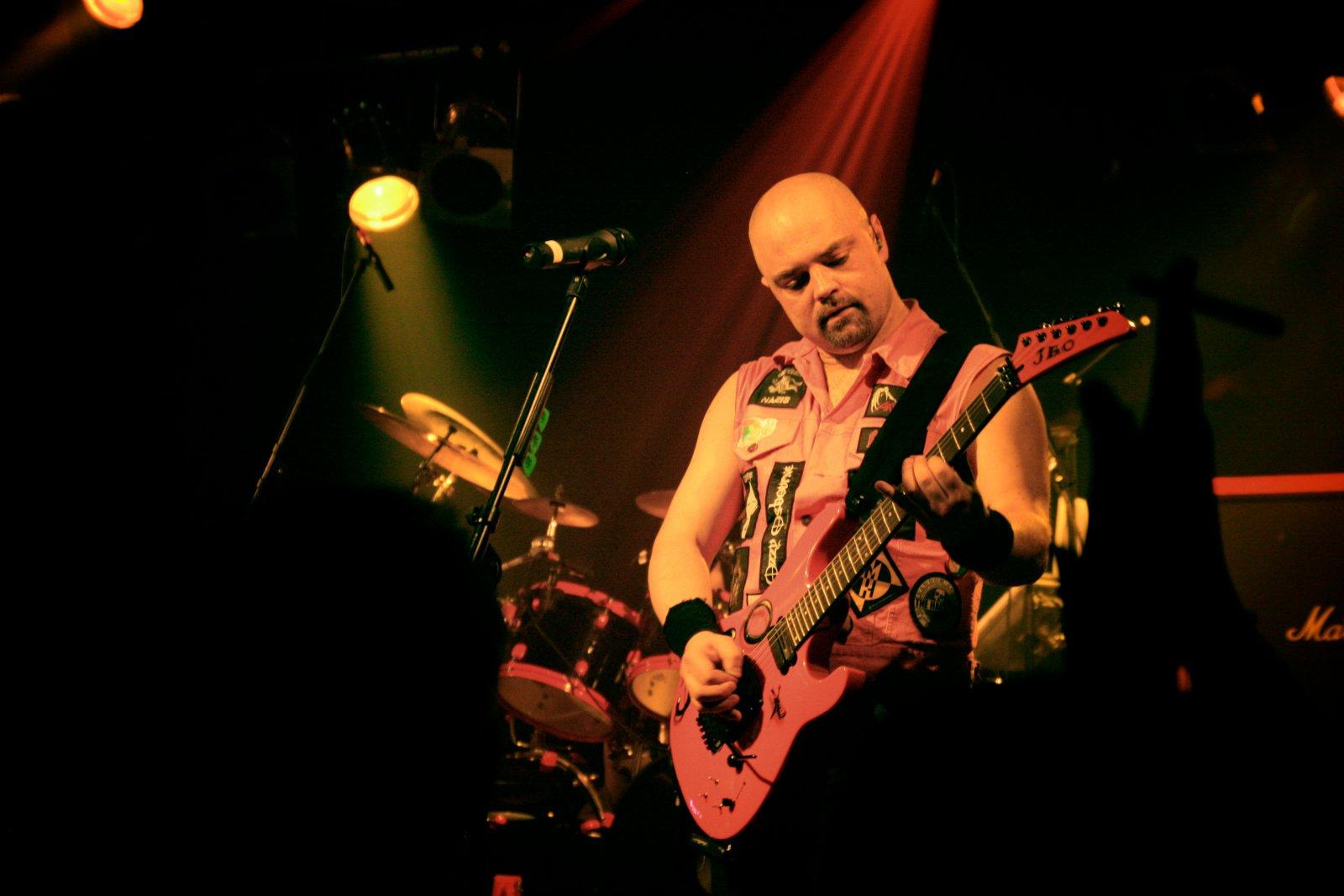 J.B.O. - Lennestadt Sauerlandhalle, 15.05.2010 - Foto von Marc Schwellenbach - 142