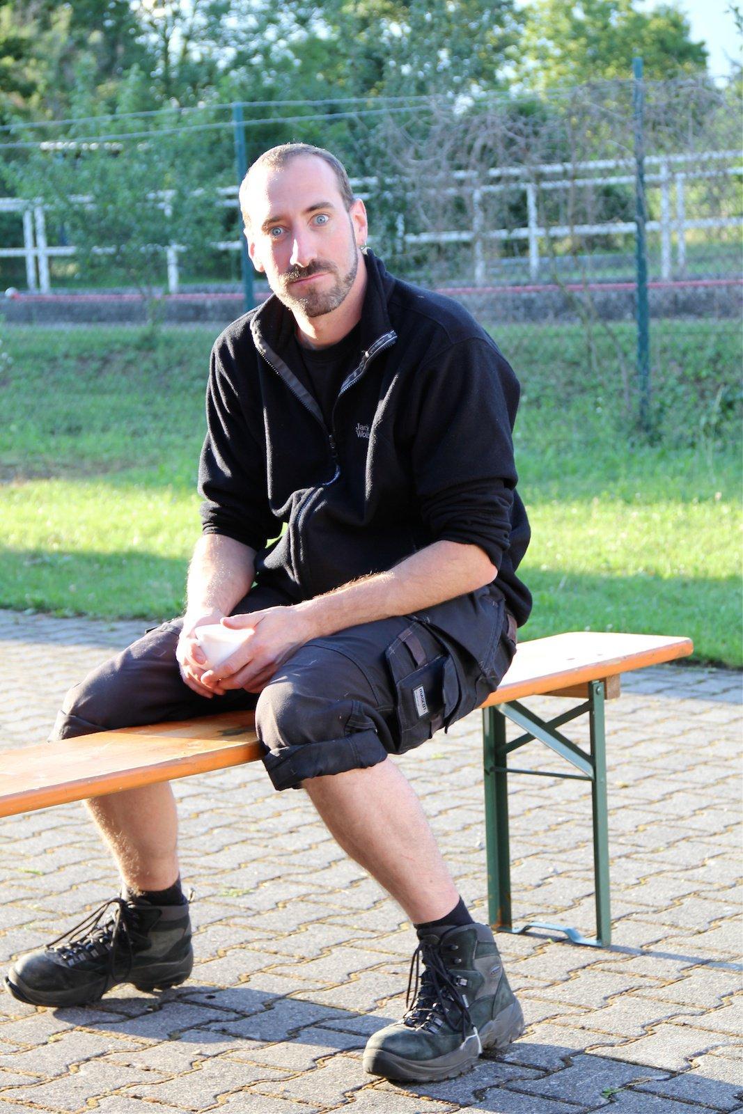 J.B.O. - Sommerfesthalle Otterstadt 18.06.2011 - 07