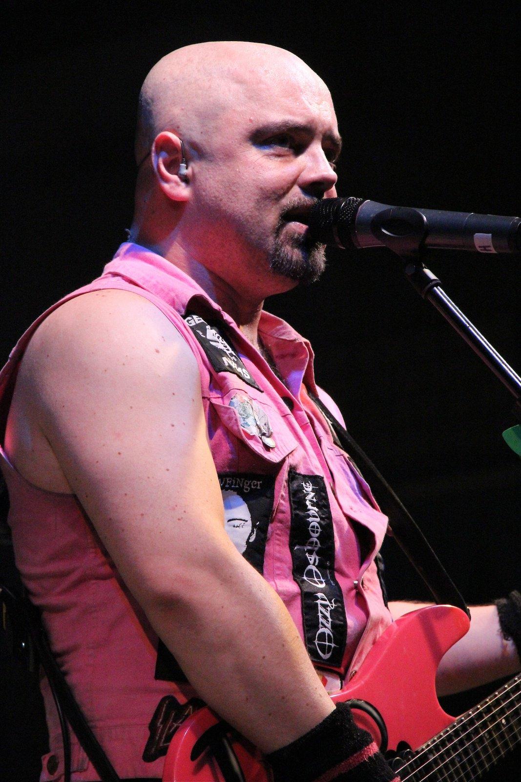 J.B.O. - Sommerfesthalle Otterstadt 18.06.2011 - 105