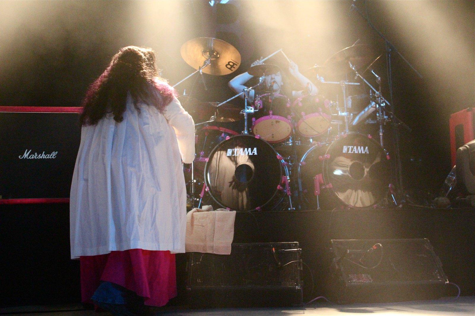 J.B.O. - Sommerfesthalle Otterstadt 18.06.2011 - 106