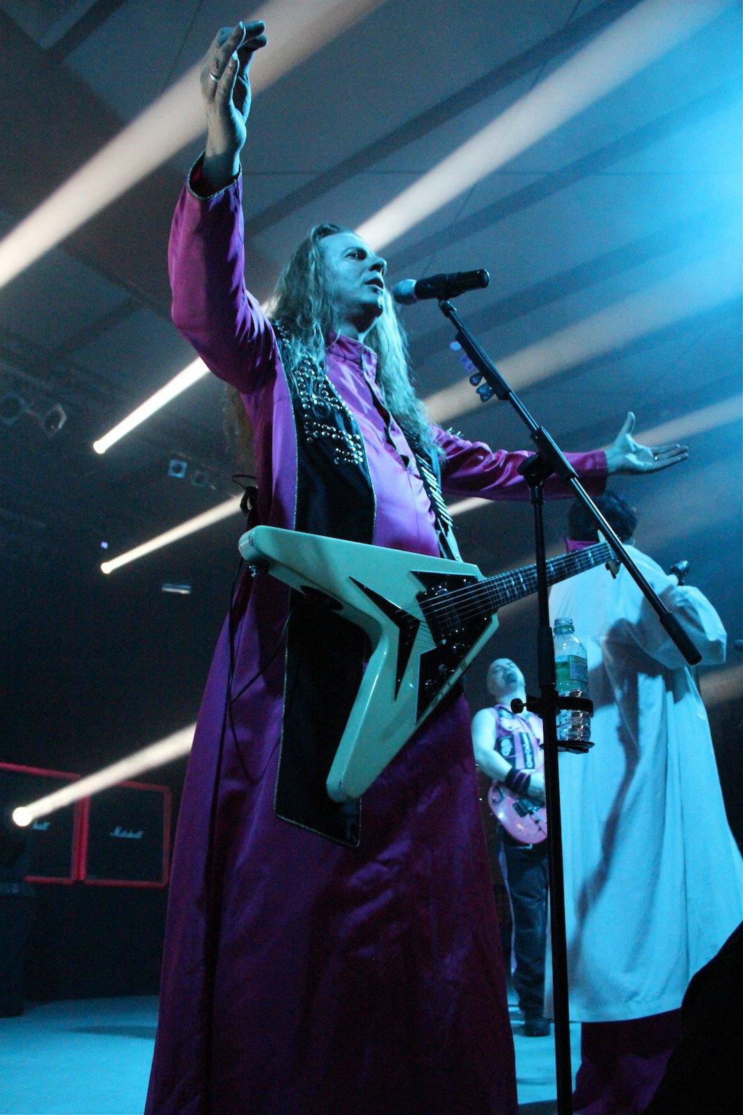 J.B.O. - Sommerfesthalle Otterstadt 18.06.2011 - 107