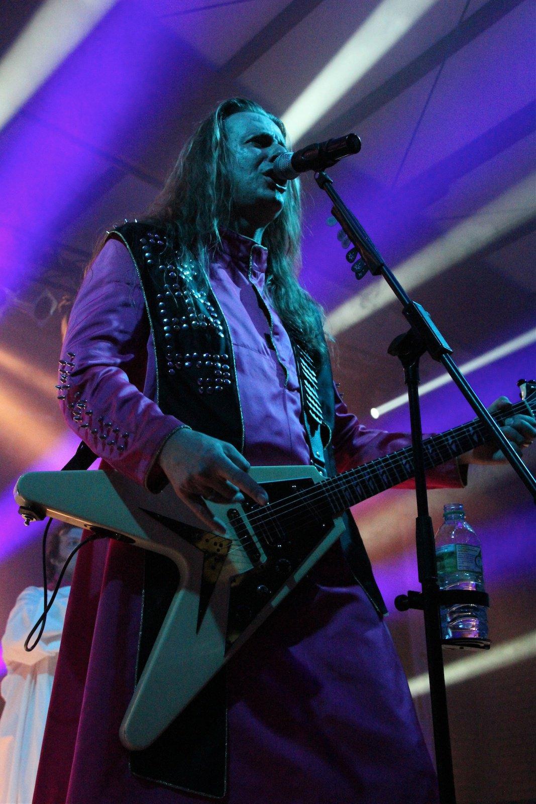 J.B.O. - Sommerfesthalle Otterstadt 18.06.2011 - 110