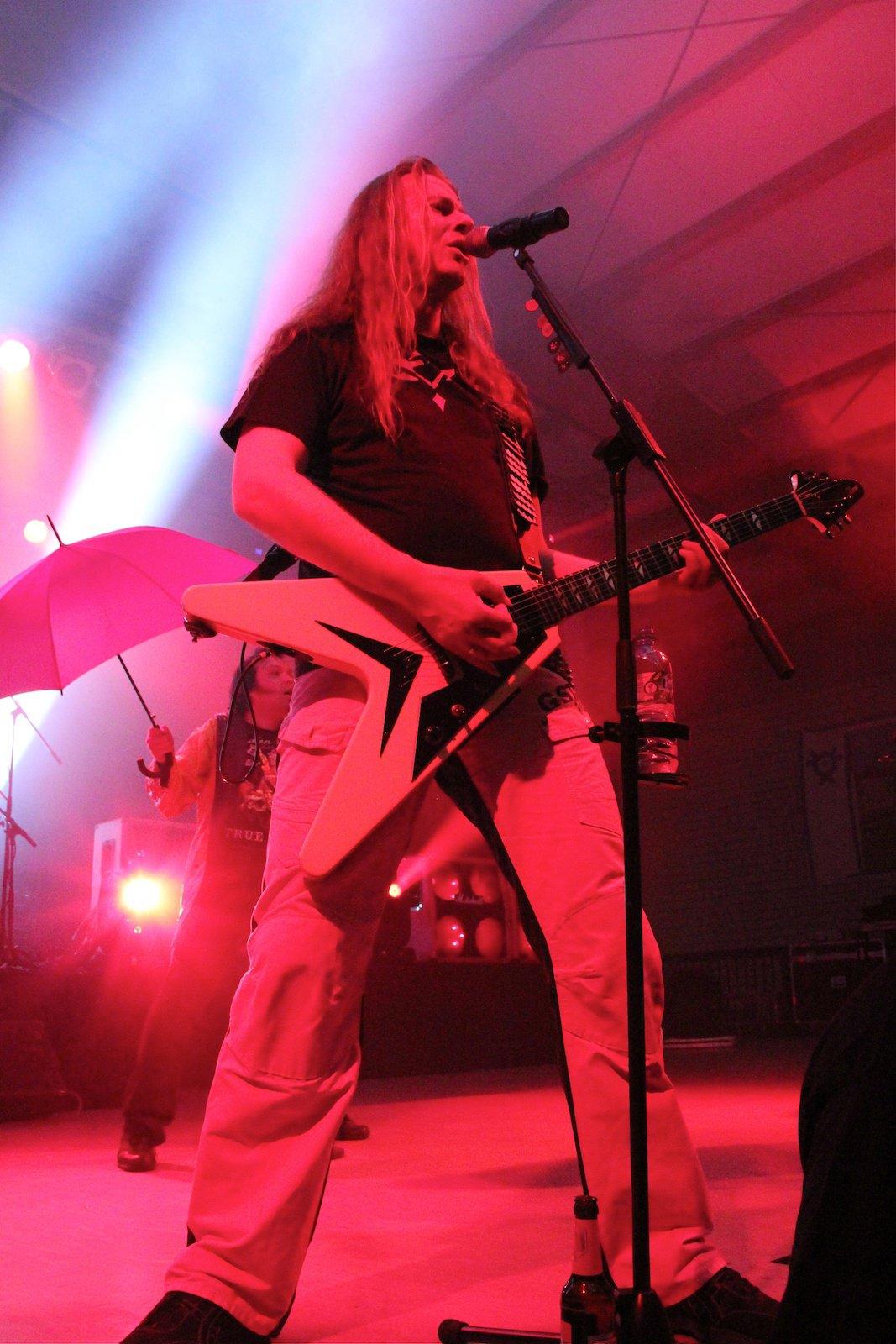 J.B.O. - Sommerfesthalle Otterstadt 18.06.2011 - 146