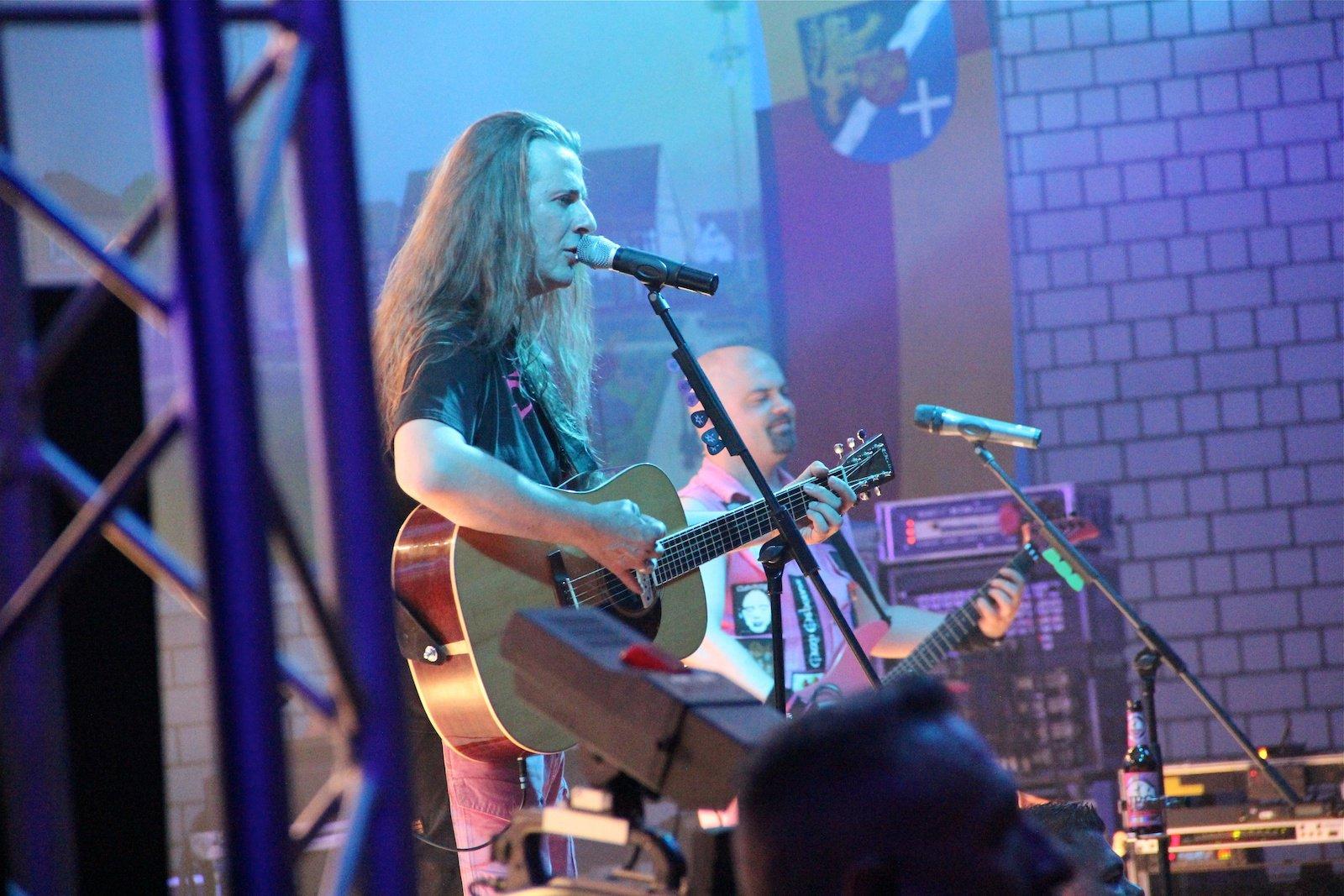 J.B.O. - Sommerfesthalle Otterstadt 18.06.2011 - 148