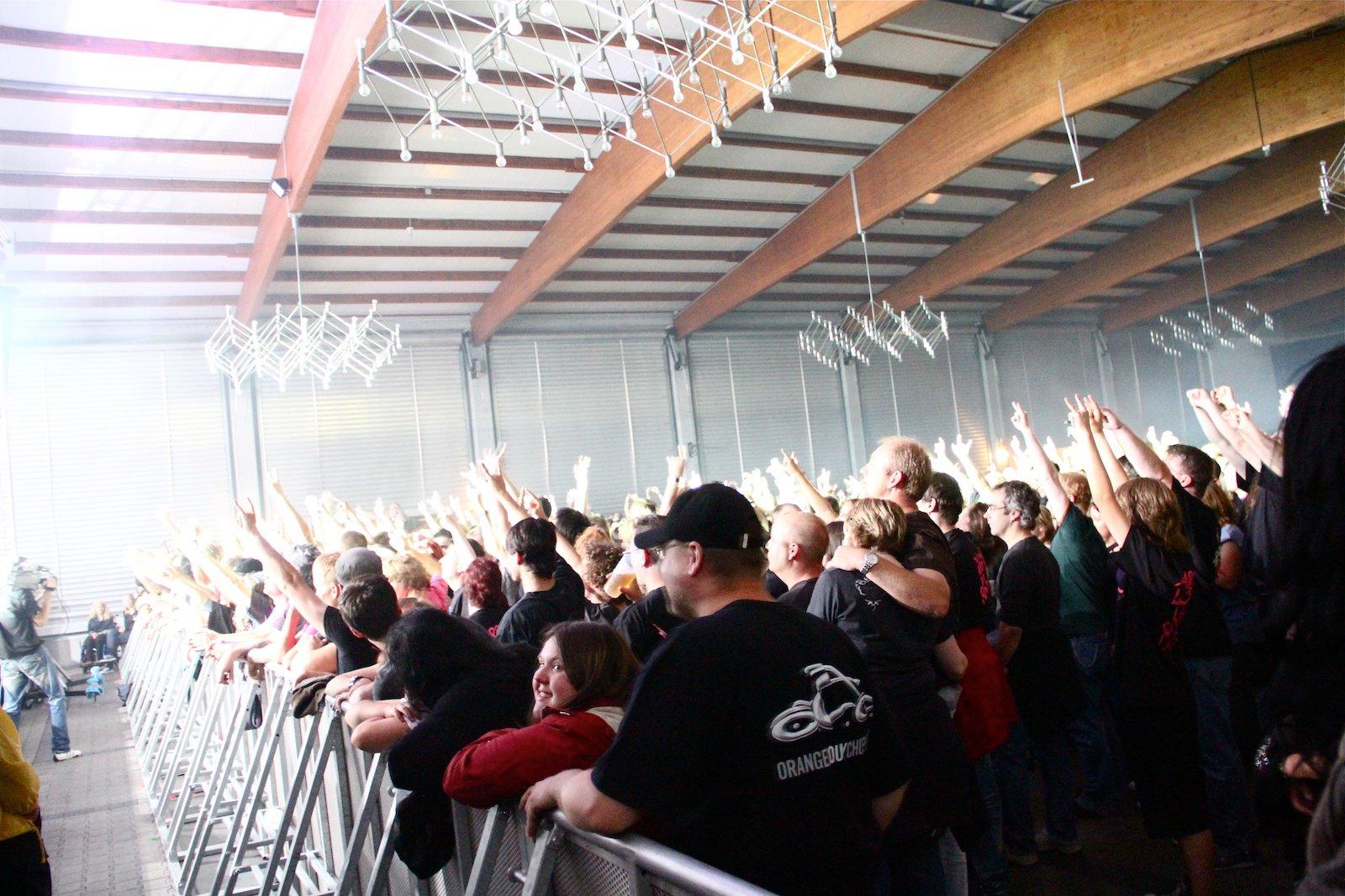 J.B.O. - Sommerfesthalle Otterstadt 18.06.2011 - 150