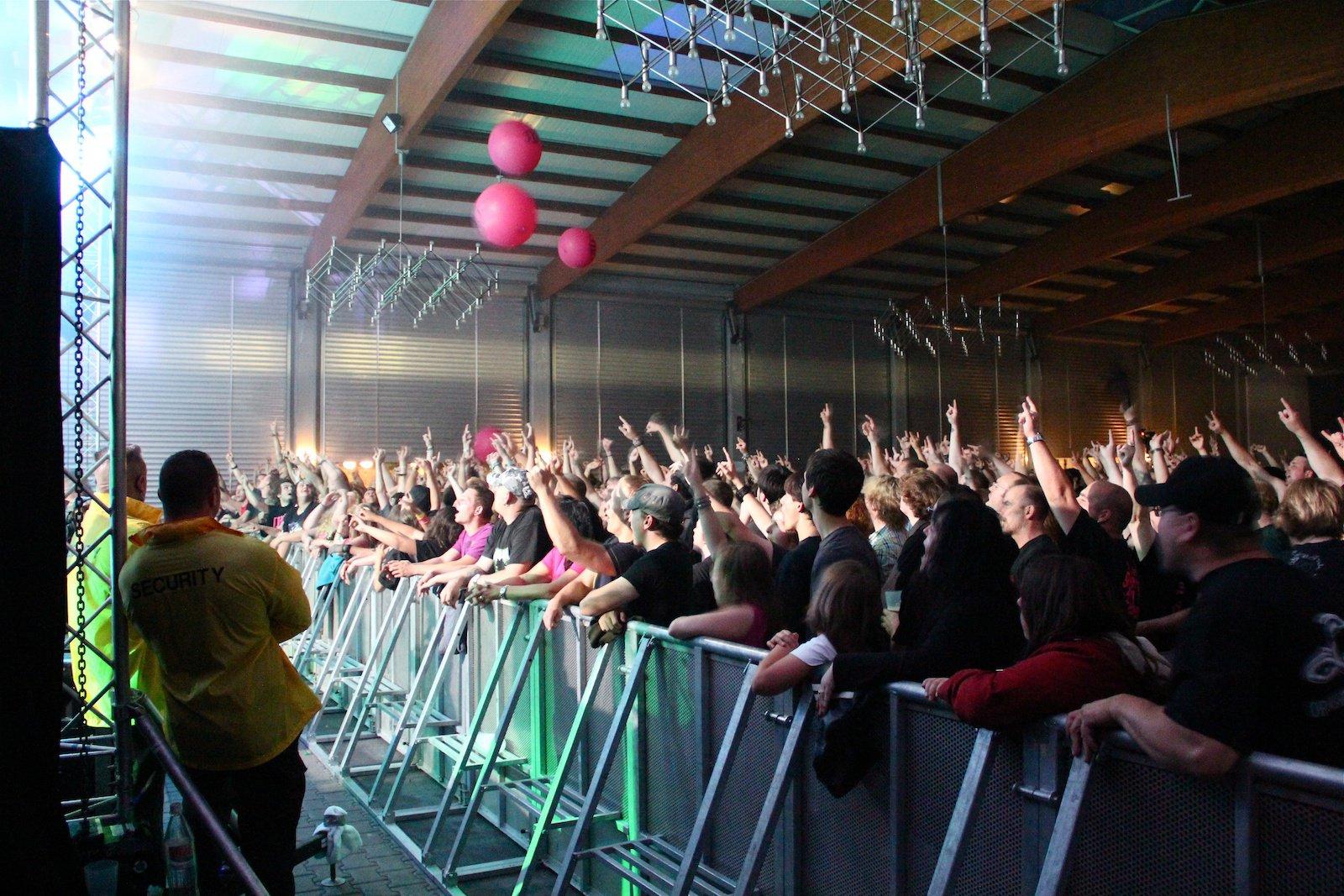 J.B.O. - Sommerfesthalle Otterstadt 18.06.2011 - 151