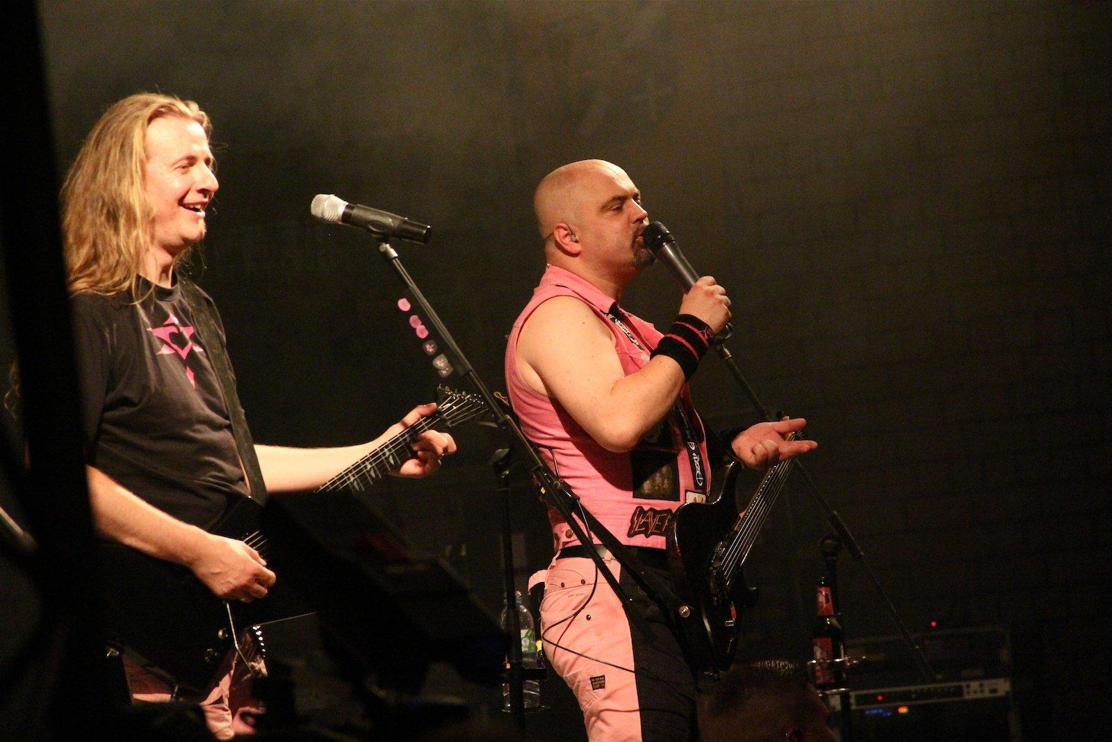 J.B.O. - Sommerfesthalle Otterstadt 18.06.2011 - 155
