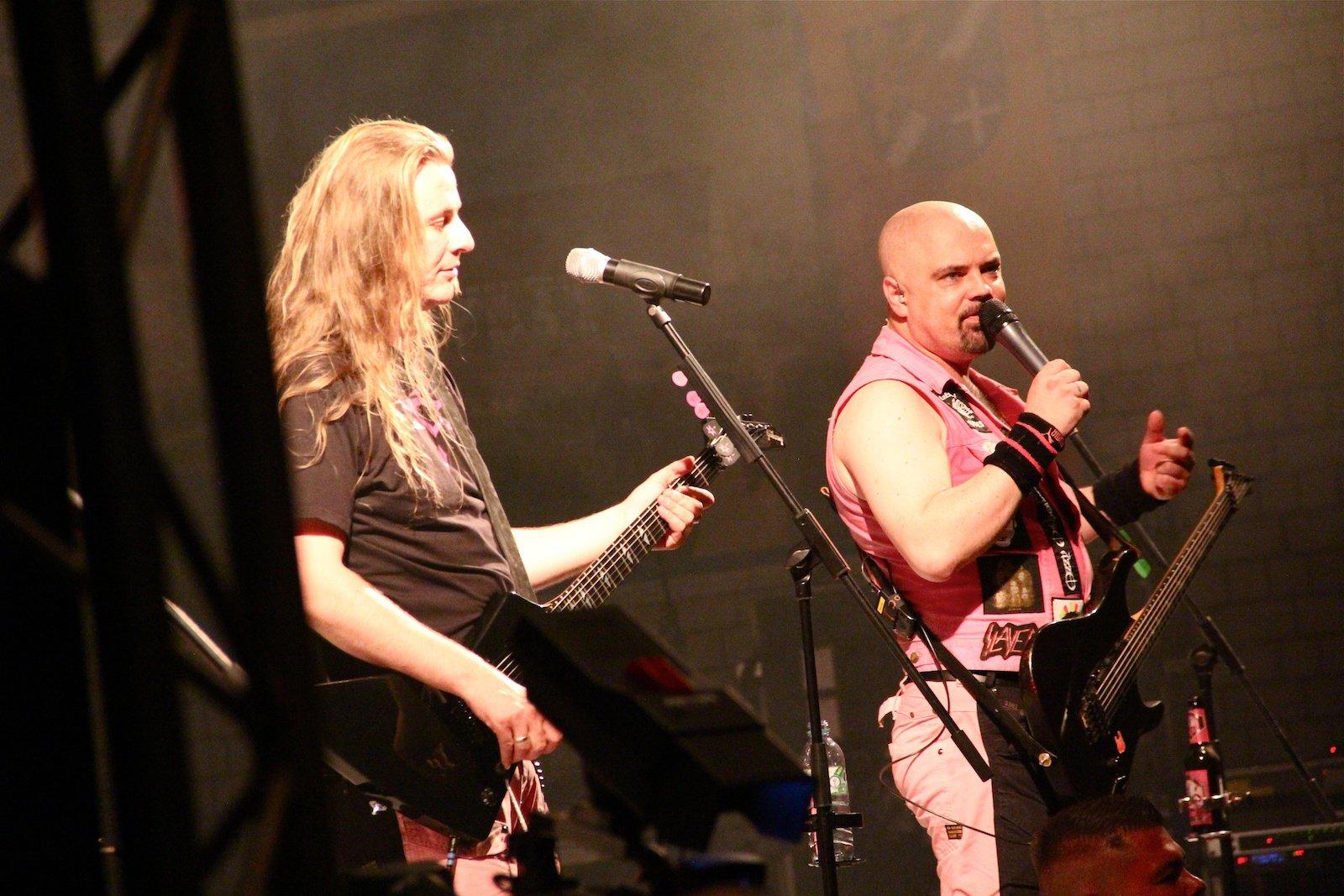 J.B.O. - Sommerfesthalle Otterstadt 18.06.2011 - 156