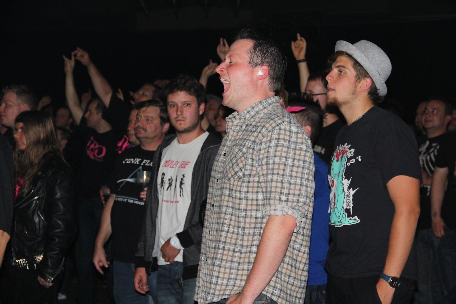 J.B.O. - Sommerfesthalle Otterstadt 18.06.2011 - 159
