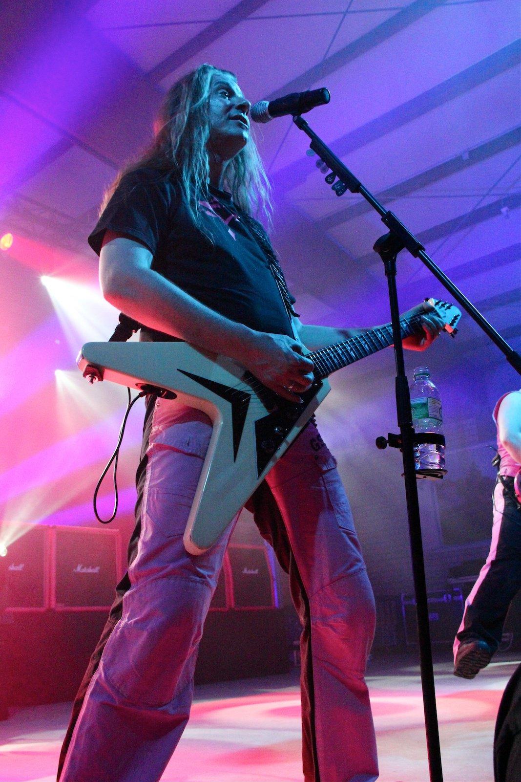 J.B.O. - Sommerfesthalle Otterstadt 18.06.2011 - 163