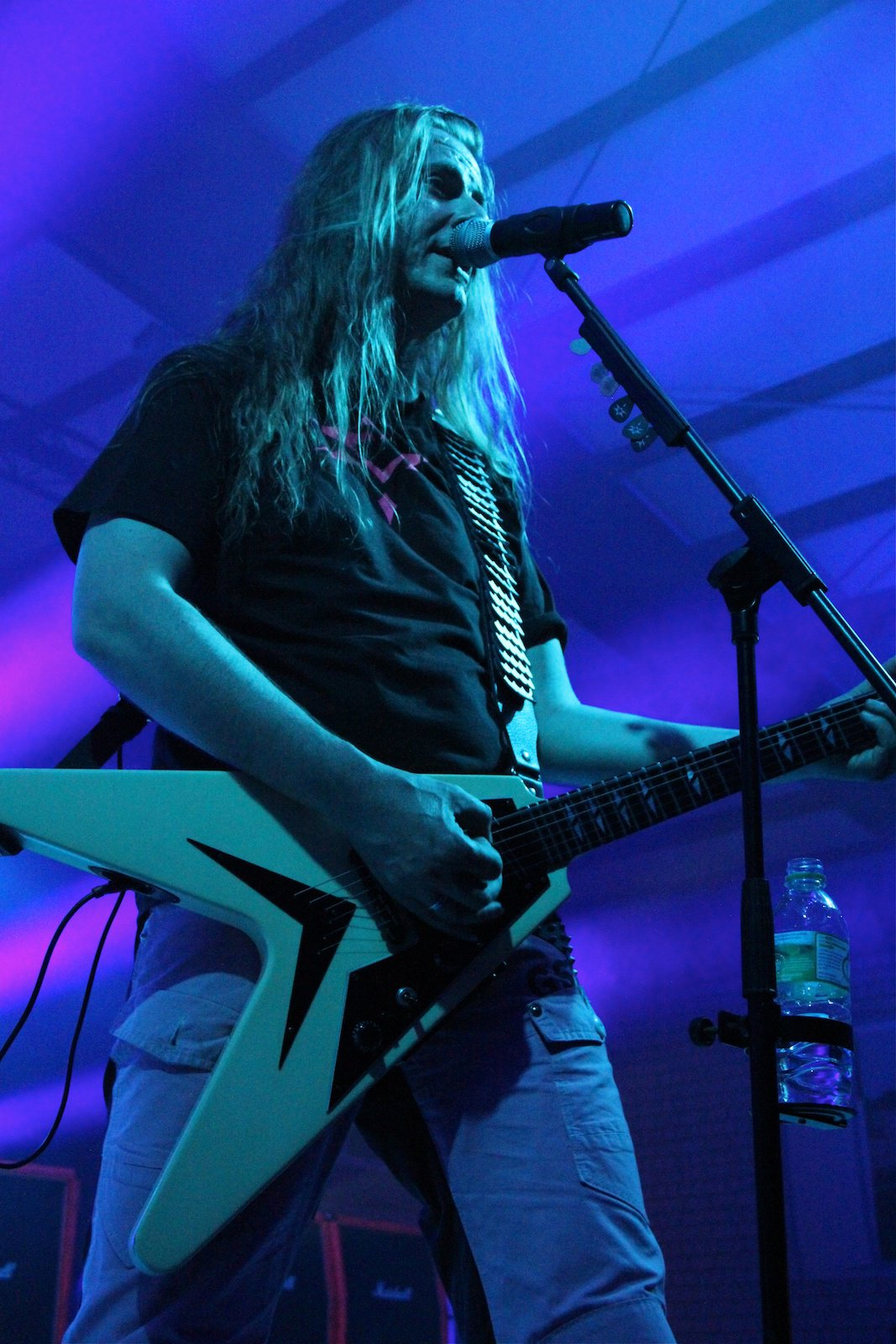 J.B.O. - Sommerfesthalle Otterstadt 18.06.2011 - 182