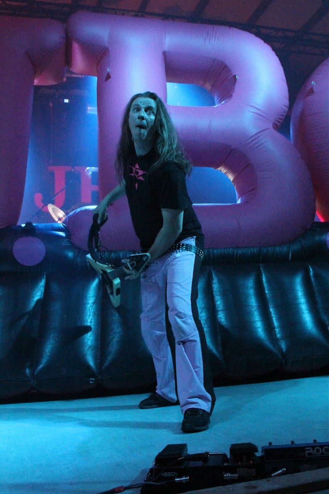 J.B.O. - Sommerfesthalle Otterstadt 18.06.2011 - 191