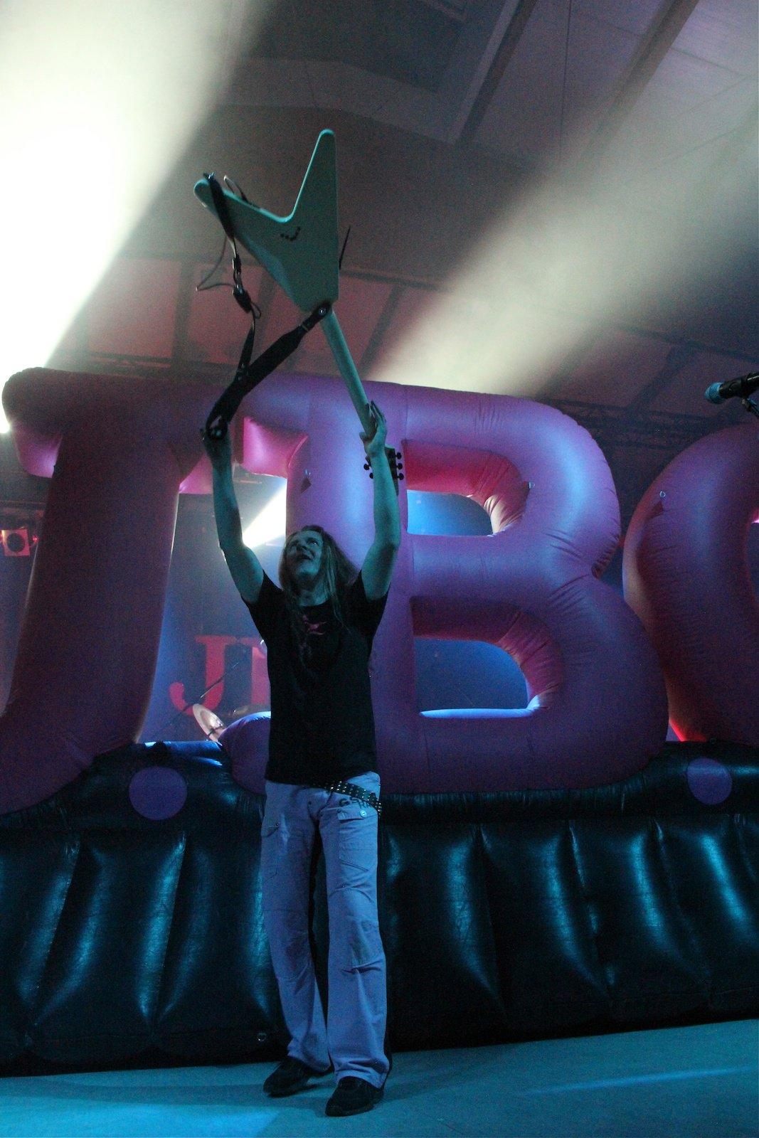 J.B.O. - Sommerfesthalle Otterstadt 18.06.2011 - 198