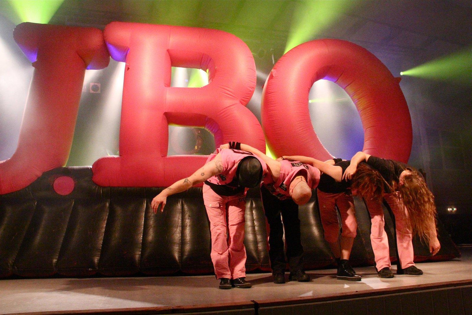 J.B.O. - Sommerfesthalle Otterstadt 18.06.2011 - 202