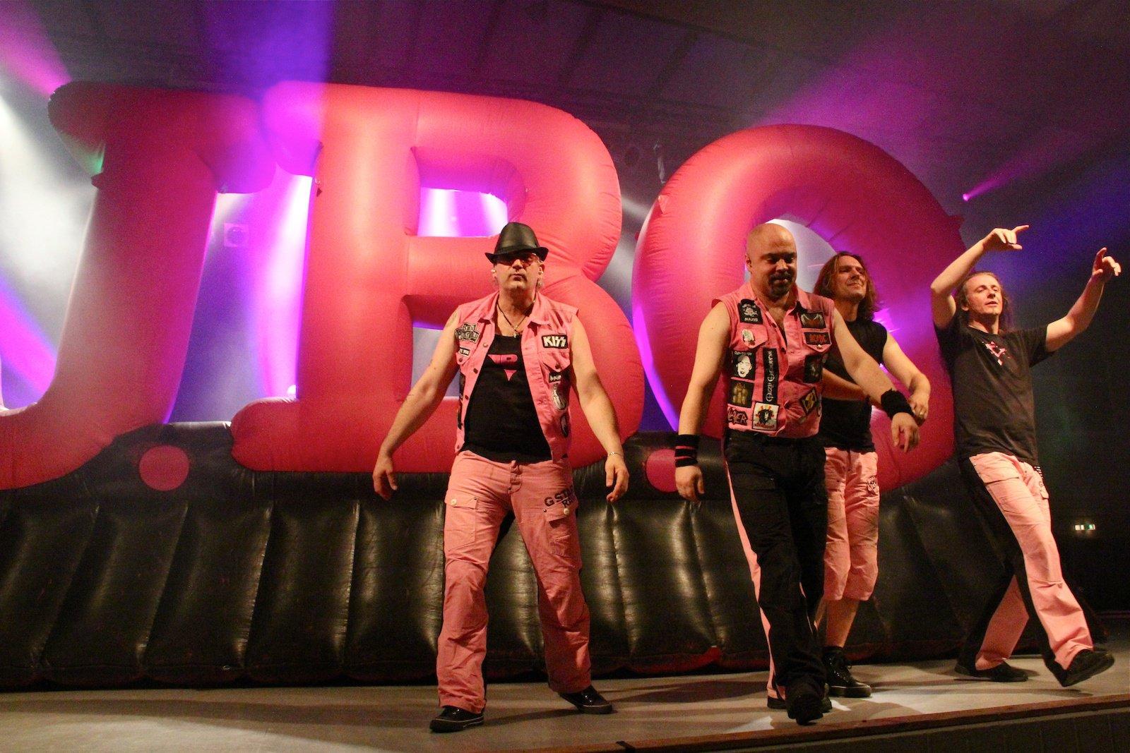 J.B.O. - Sommerfesthalle Otterstadt 18.06.2011 - 203