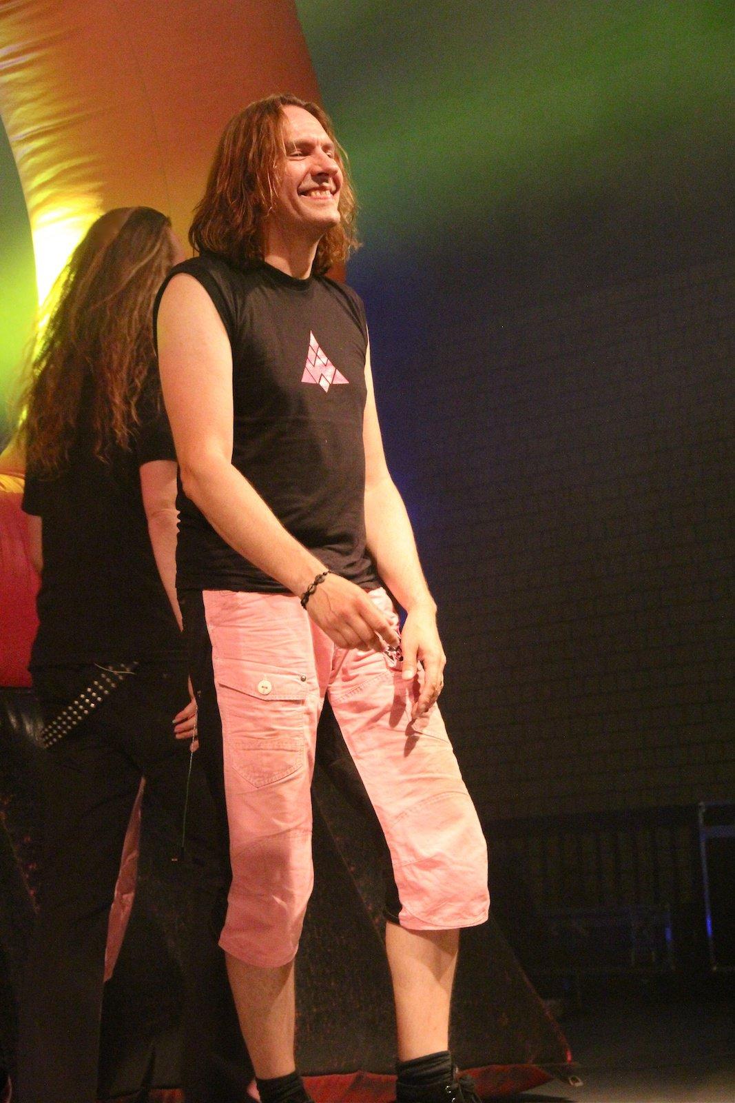 J.B.O. - Sommerfesthalle Otterstadt 18.06.2011 - 204