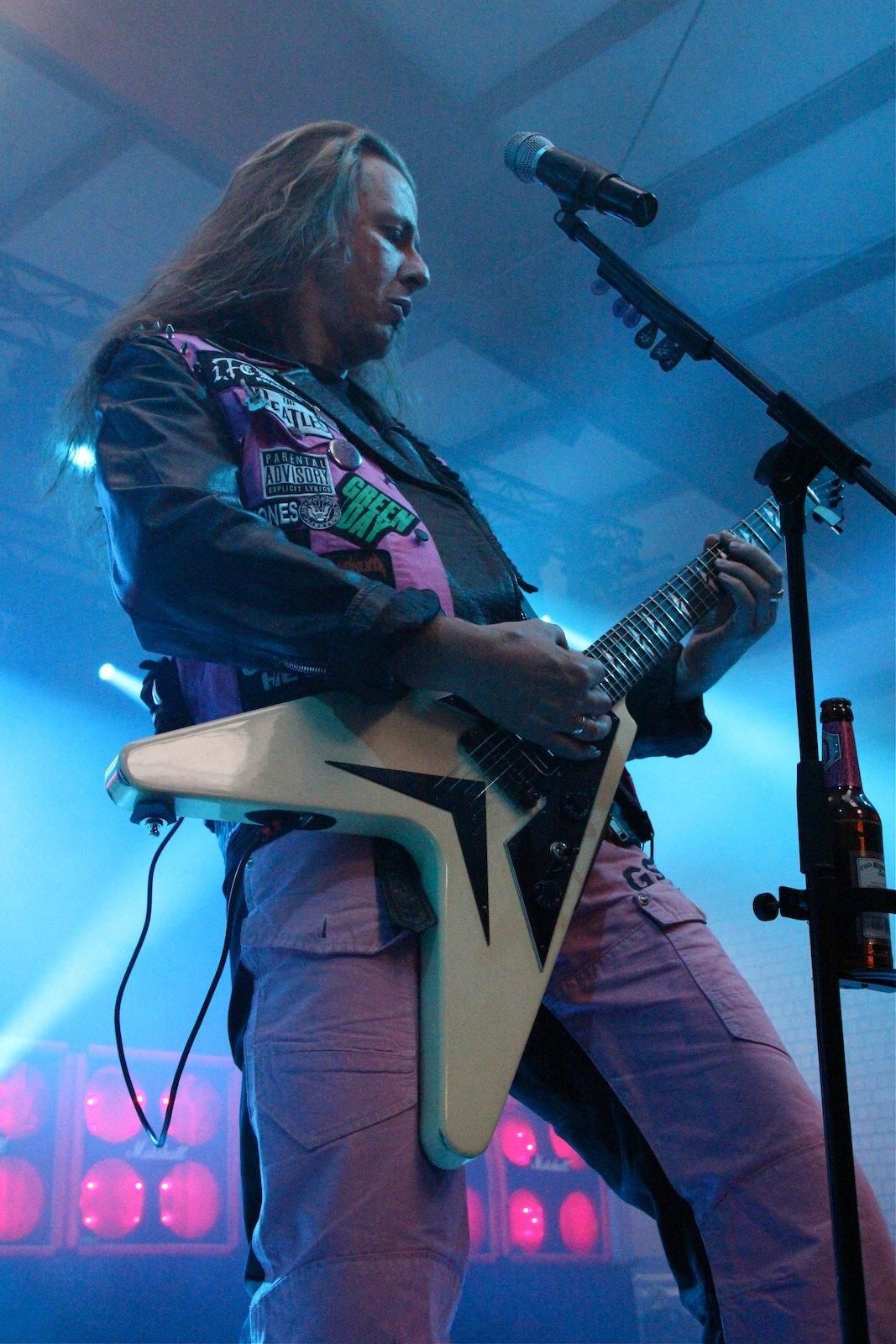 J.B.O. - Sommerfesthalle Otterstadt 18.06.2011 - 21
