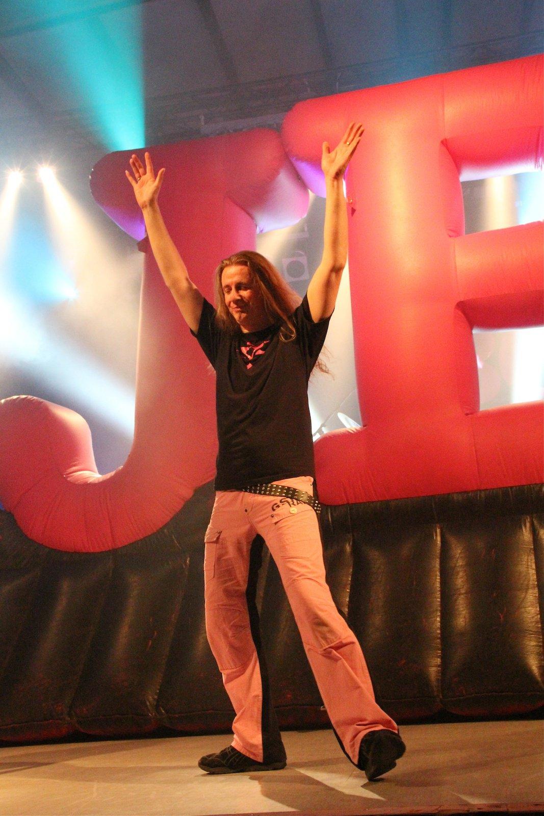 J.B.O. - Sommerfesthalle Otterstadt 18.06.2011 - 213