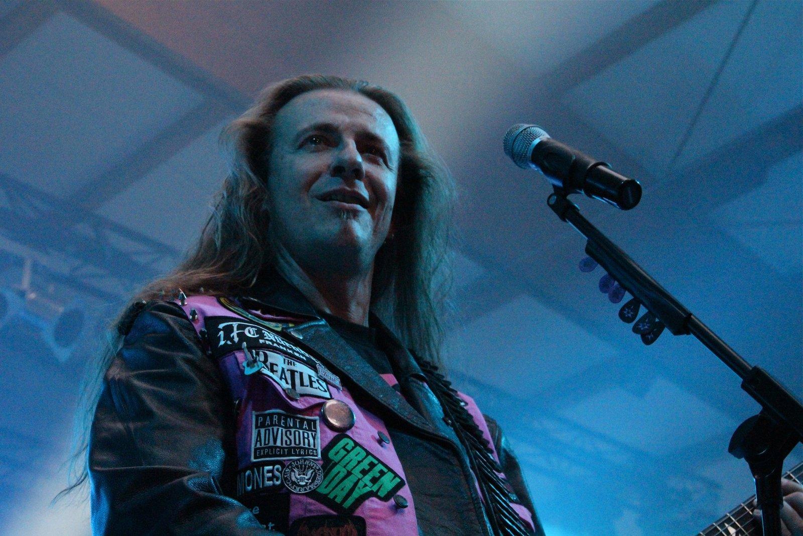J.B.O. - Sommerfesthalle Otterstadt 18.06.2011 - 24