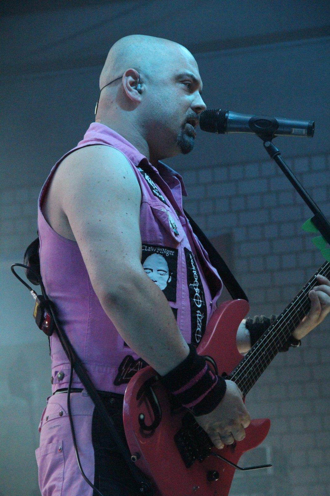 J.B.O. - Sommerfesthalle Otterstadt 18.06.2011 - 30
