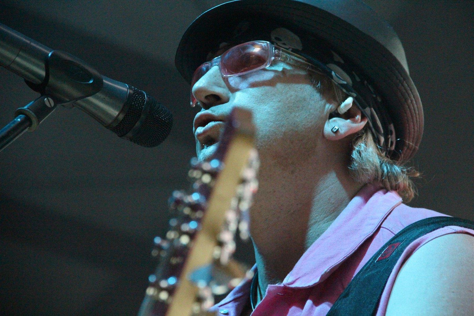 J.B.O. - Sommerfesthalle Otterstadt 18.06.2011 - 36