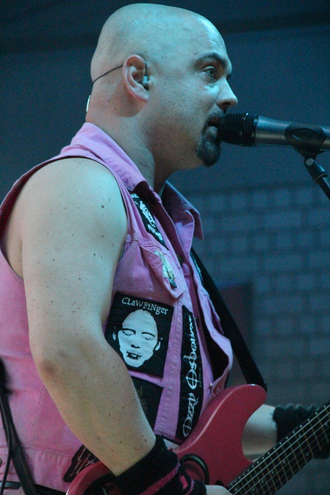 J.B.O. - Sommerfesthalle Otterstadt 18.06.2011 - 46