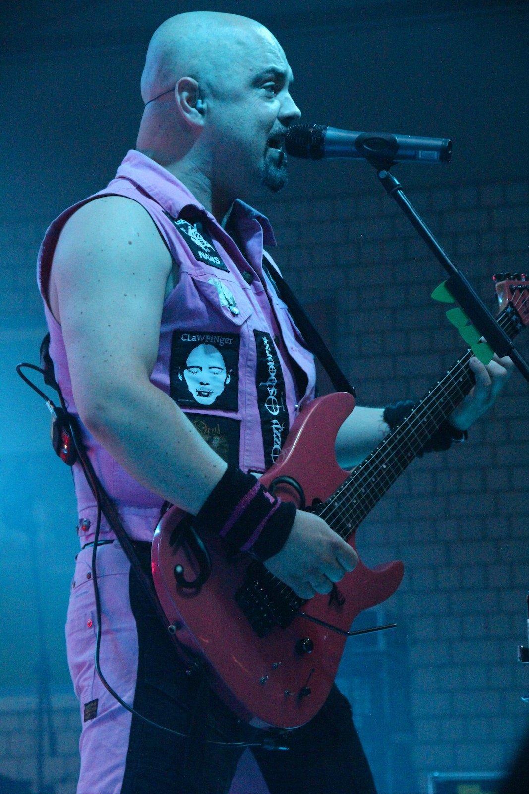 J.B.O. - Sommerfesthalle Otterstadt 18.06.2011 - 48