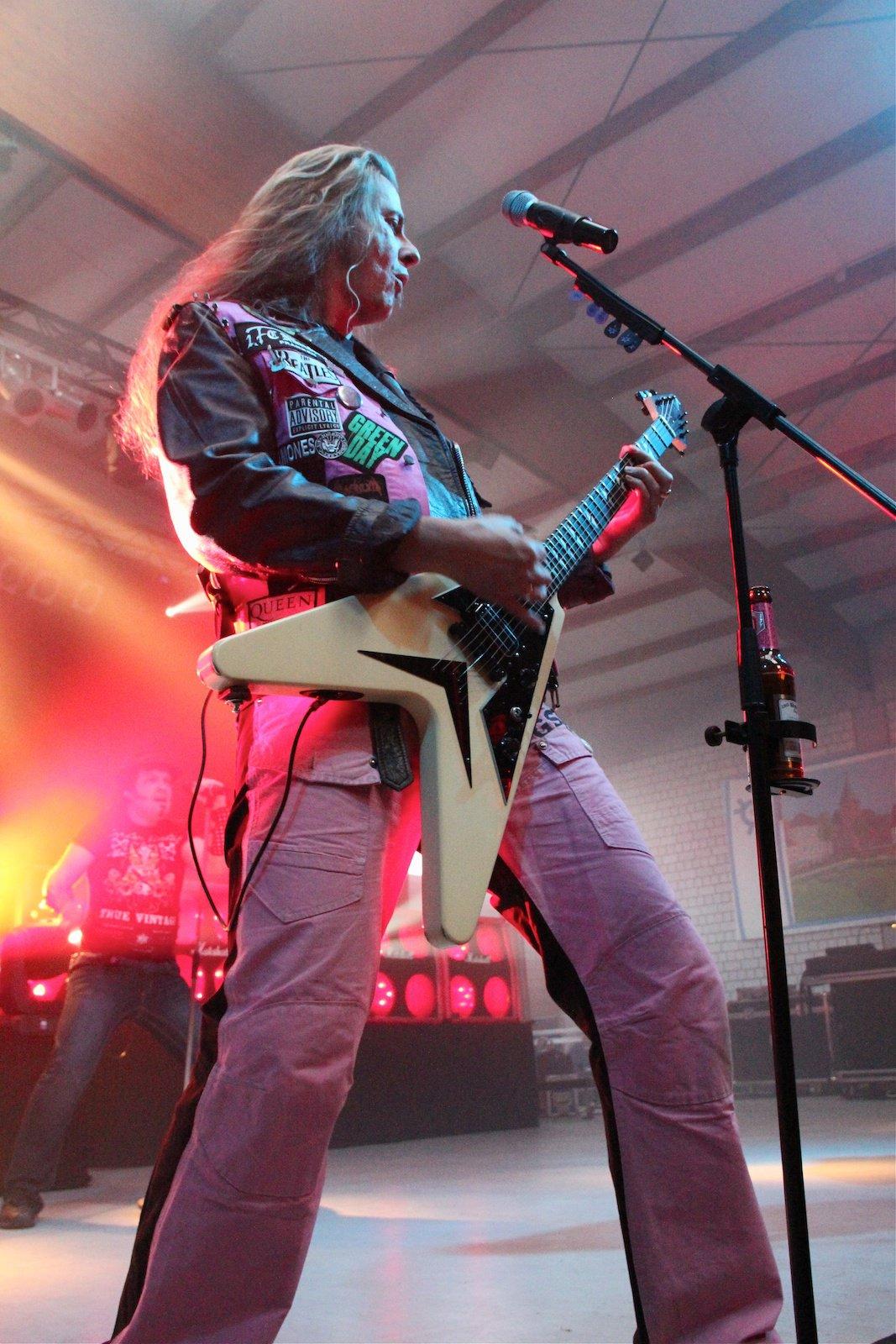 J.B.O. - Sommerfesthalle Otterstadt 18.06.2011 - 49