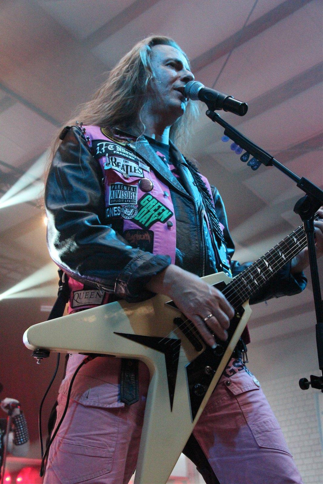 J.B.O. - Sommerfesthalle Otterstadt 18.06.2011 - 50