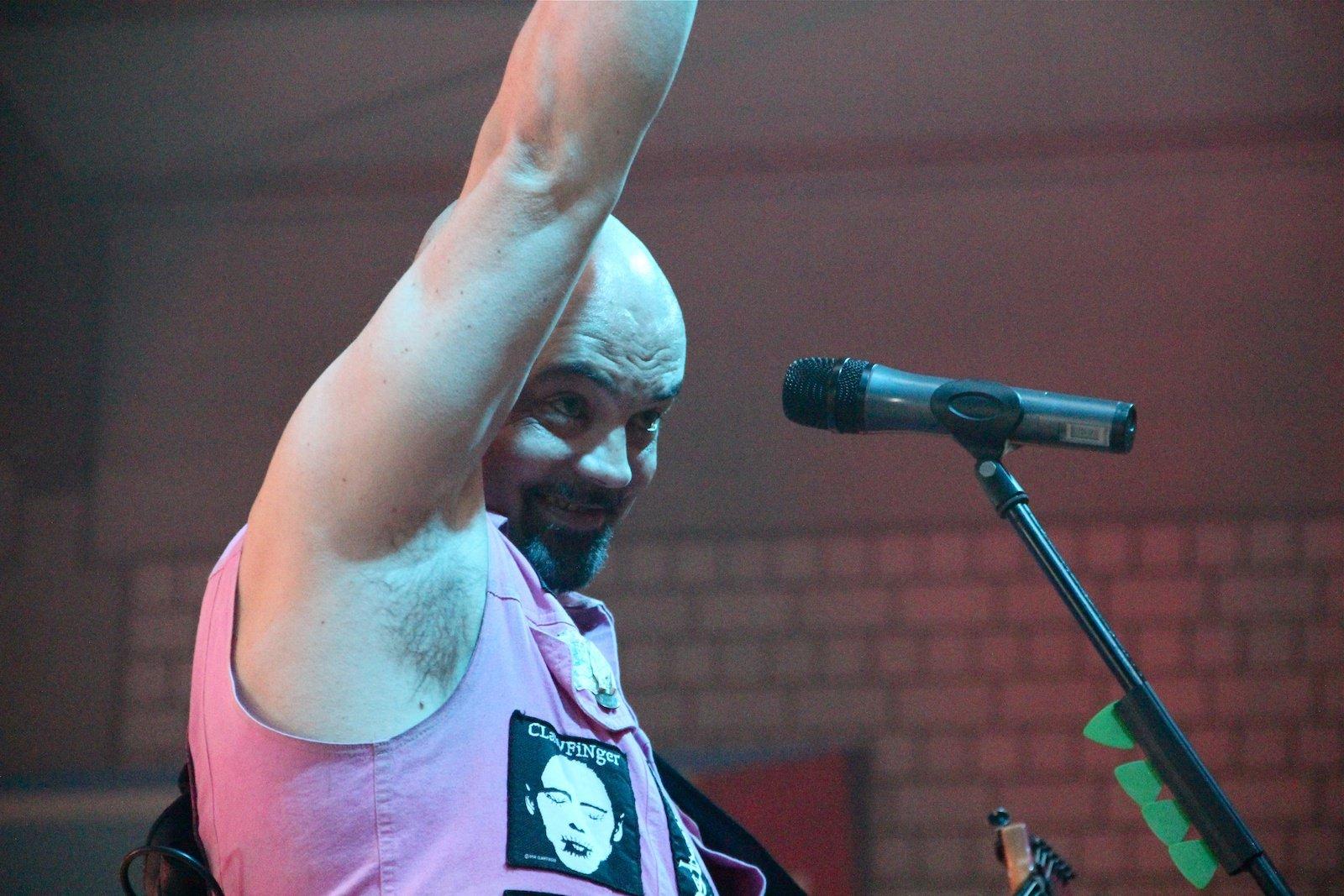 J.B.O. - Sommerfesthalle Otterstadt 18.06.2011 - 54