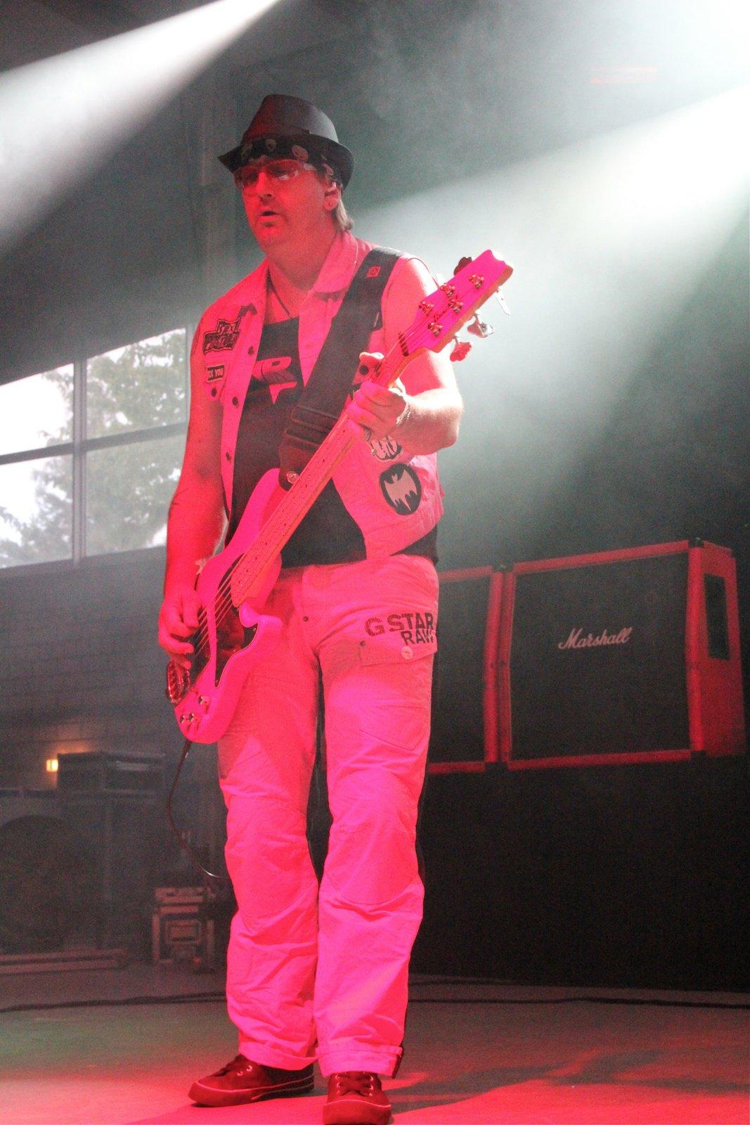 J.B.O. - Sommerfesthalle Otterstadt 18.06.2011 - 61