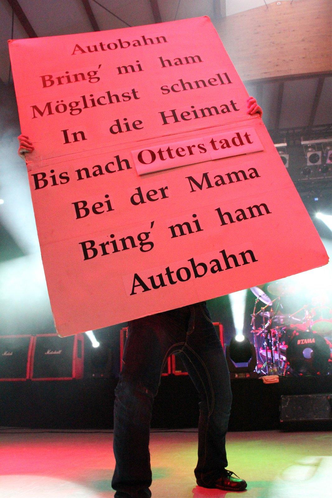 J.B.O. - Sommerfesthalle Otterstadt 18.06.2011 - 65