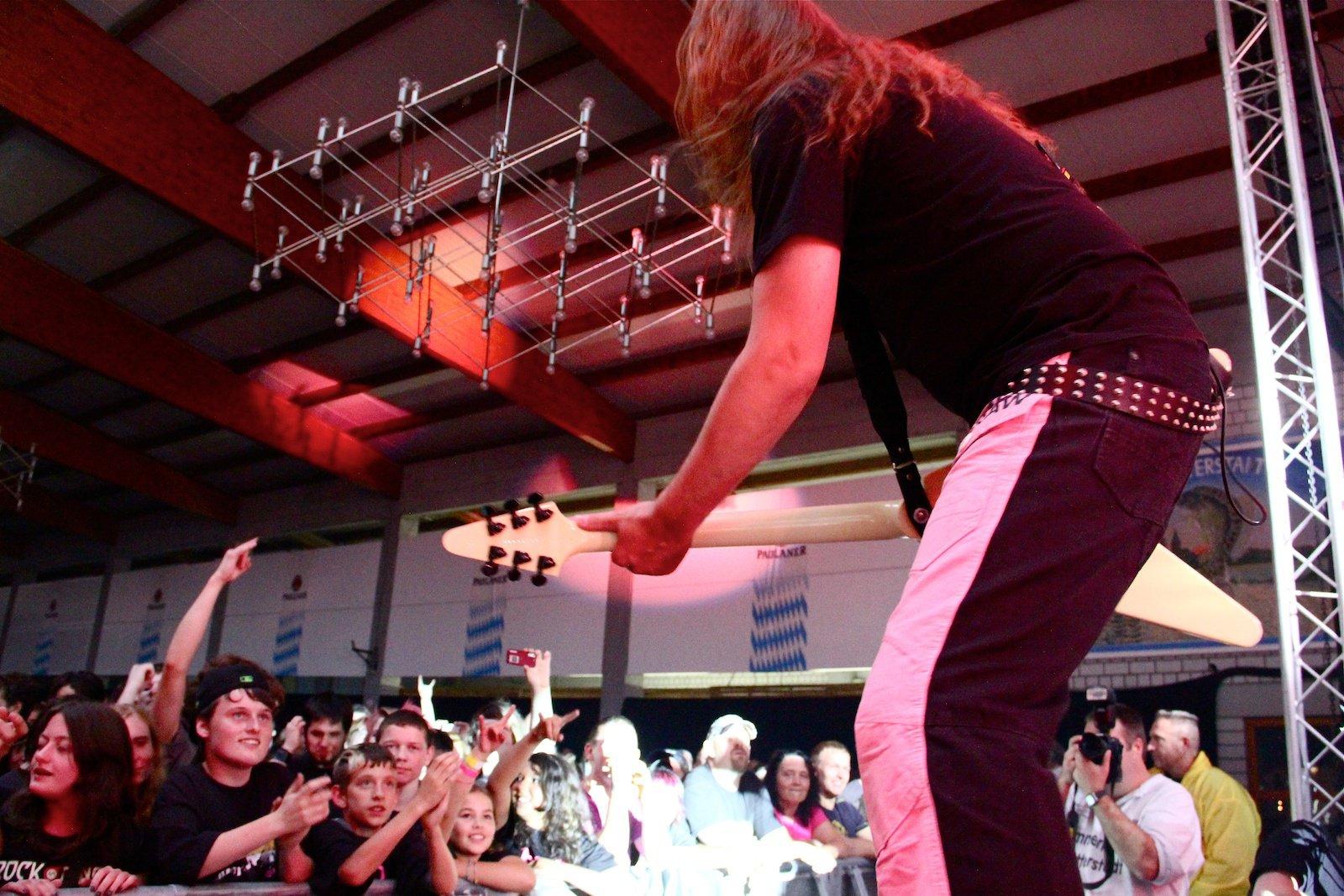 J.B.O. - Sommerfesthalle Otterstadt 18.06.2011 - 78