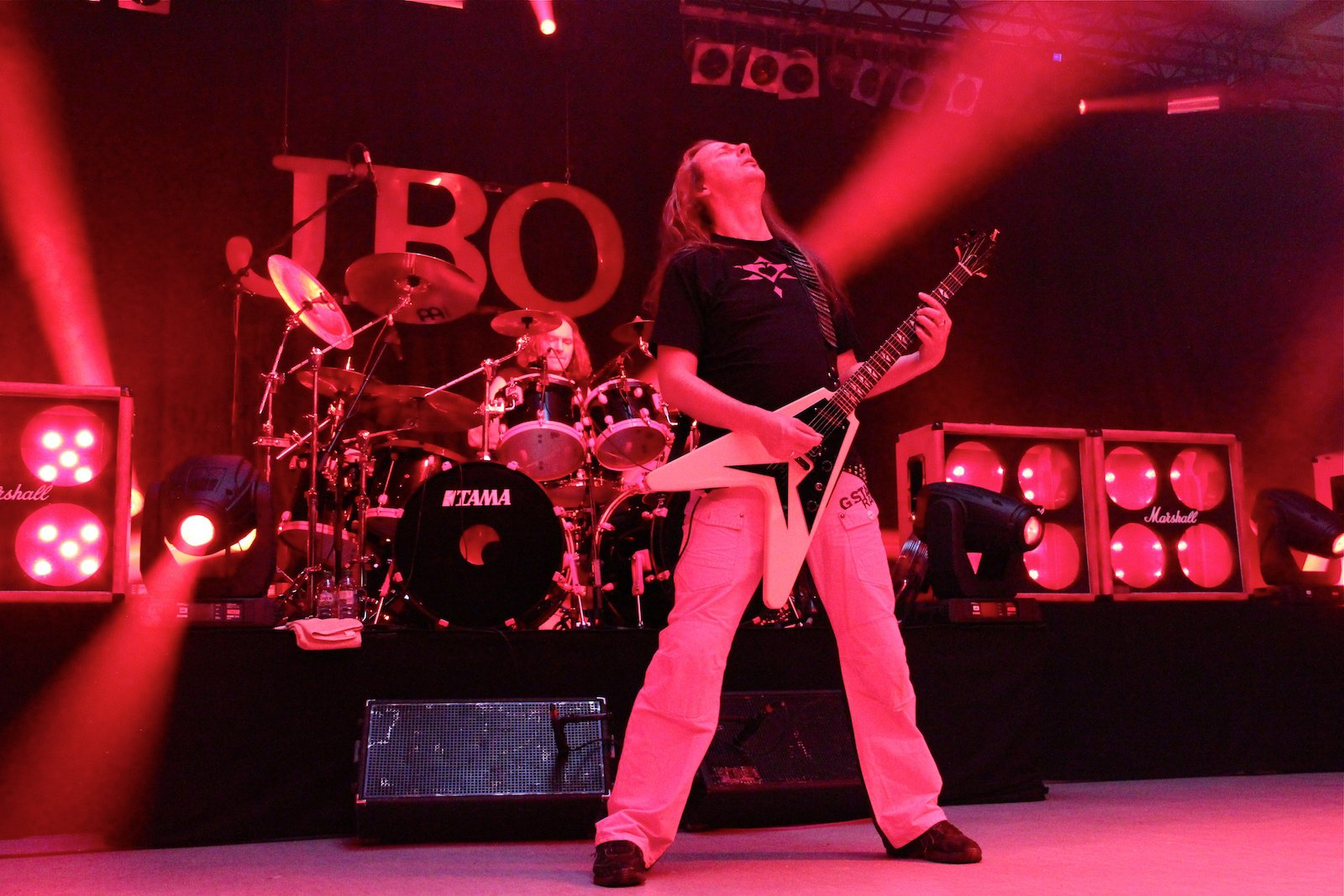 J.B.O. - Sommerfesthalle Otterstadt 18.06.2011 - 79