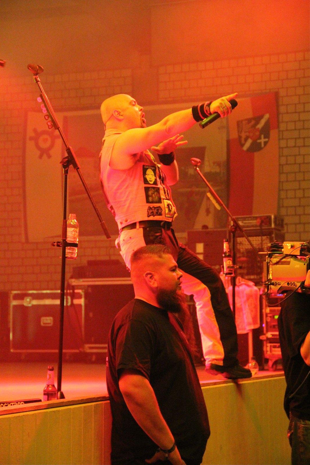 J.B.O. - Sommerfesthalle Otterstadt 18.06.2011 - 90
