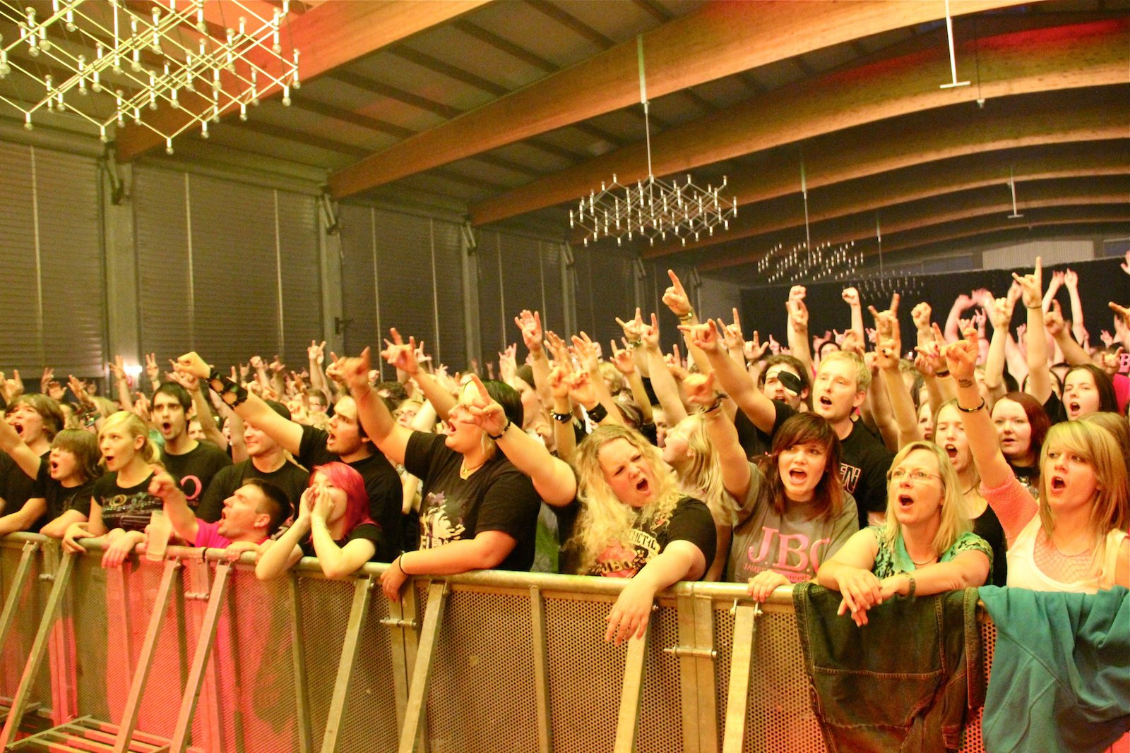 J.B.O. - Sommerfesthalle Otterstadt 18.06.2011 - 92