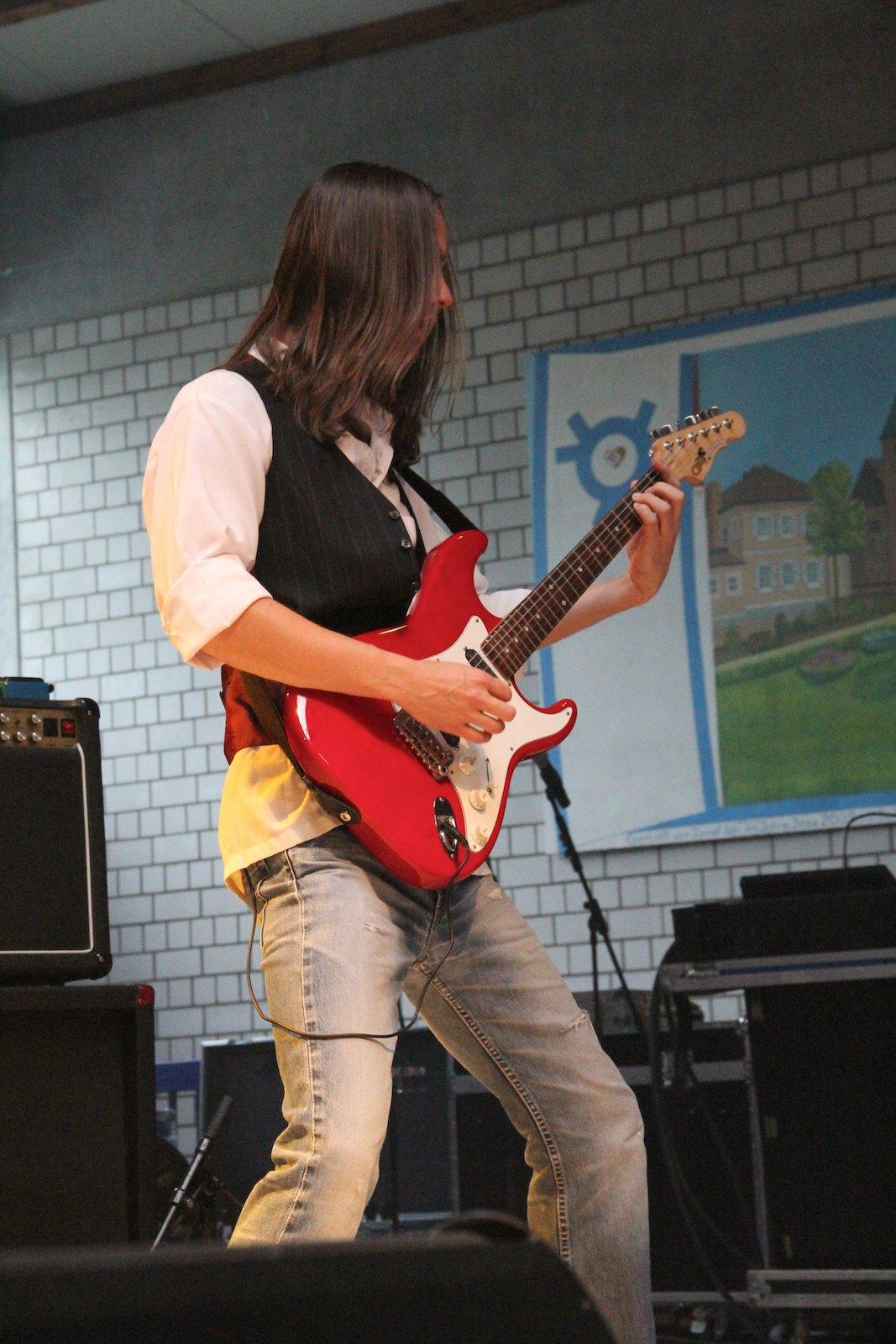 Stainless Quo - Sommerfesthalle, Otterstadt 18.06.2011 - 02