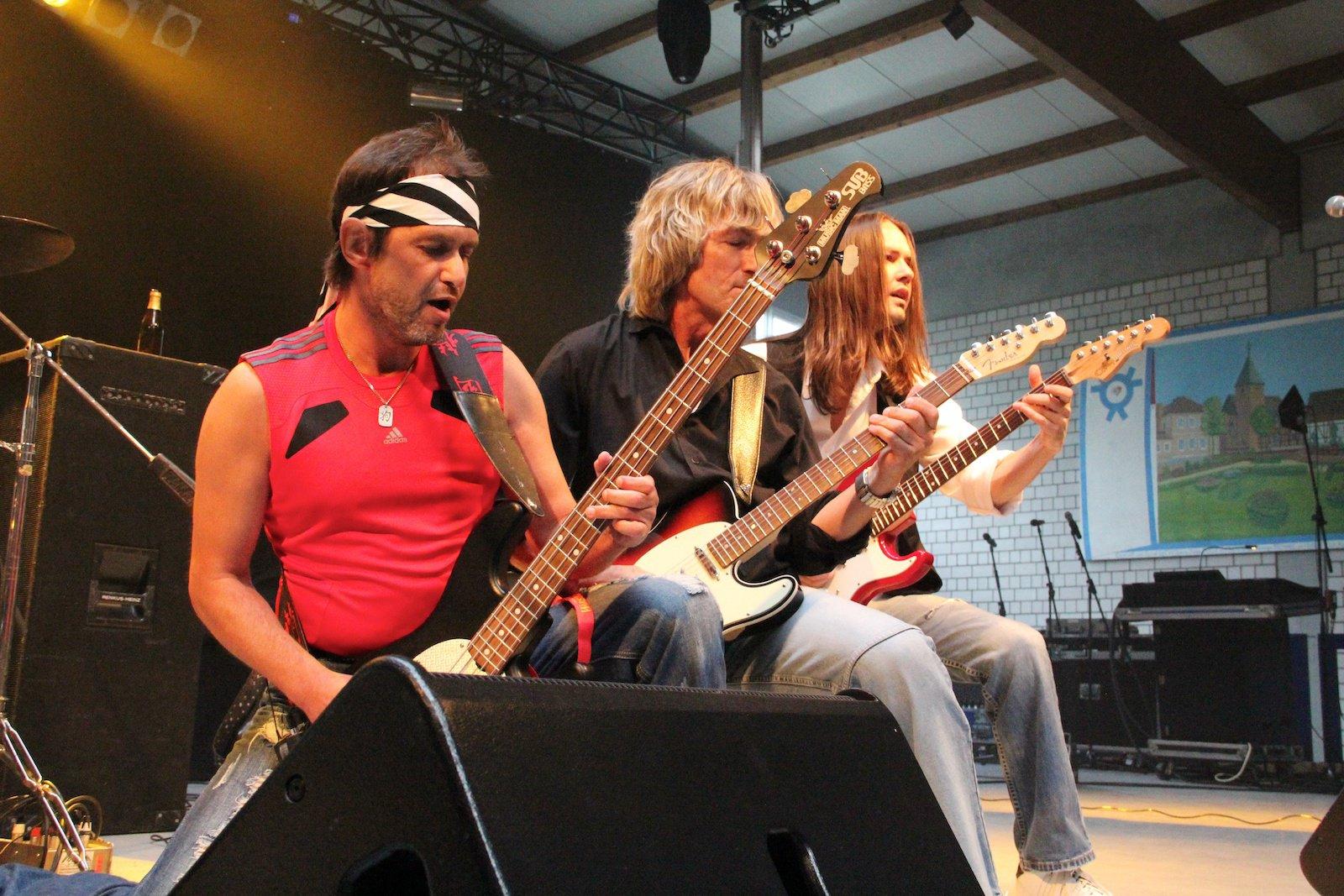 Stainless Quo - Sommerfesthalle, Otterstadt 18.06.2011 - 03