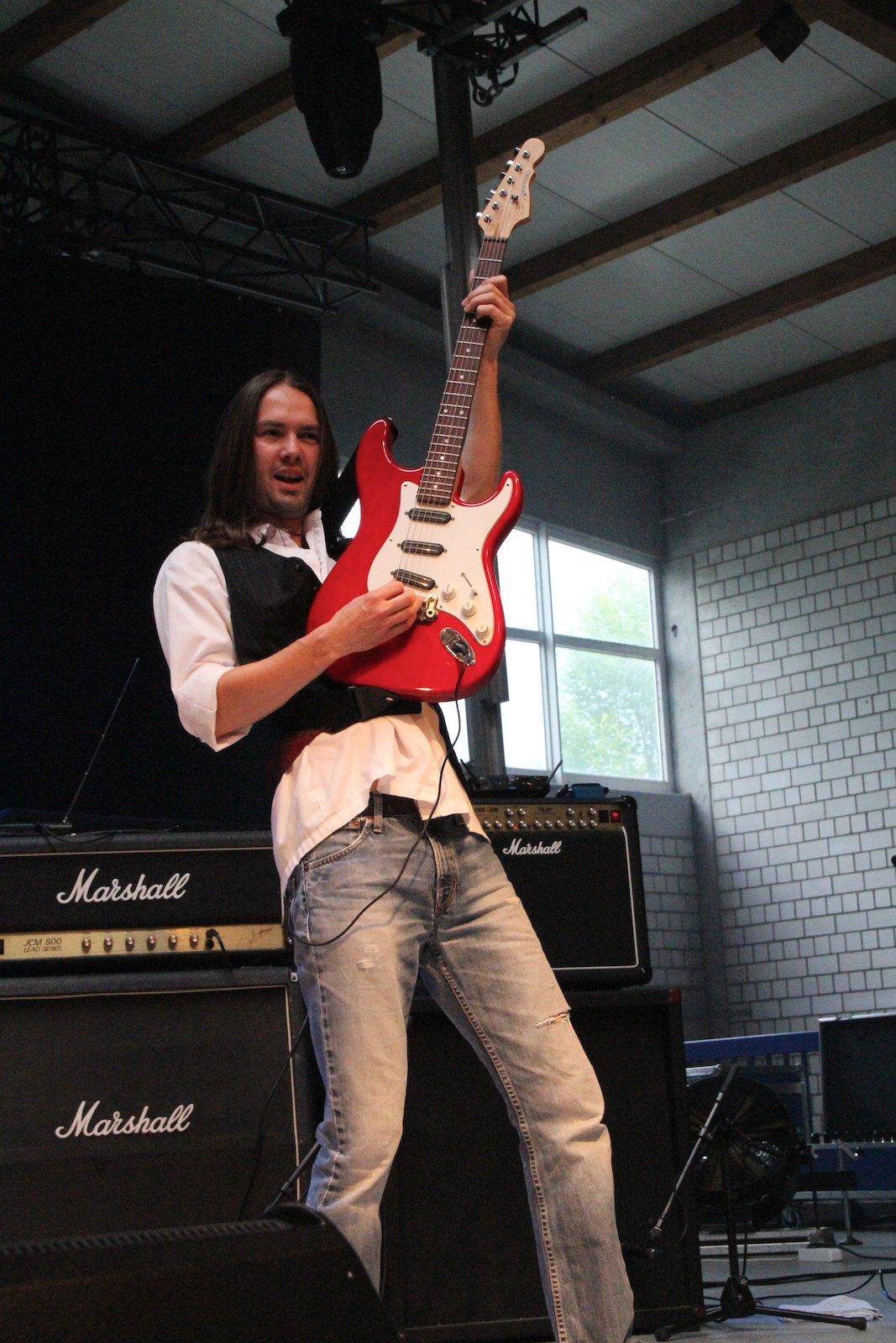 Stainless Quo - Sommerfesthalle, Otterstadt 18.06.2011 - 09